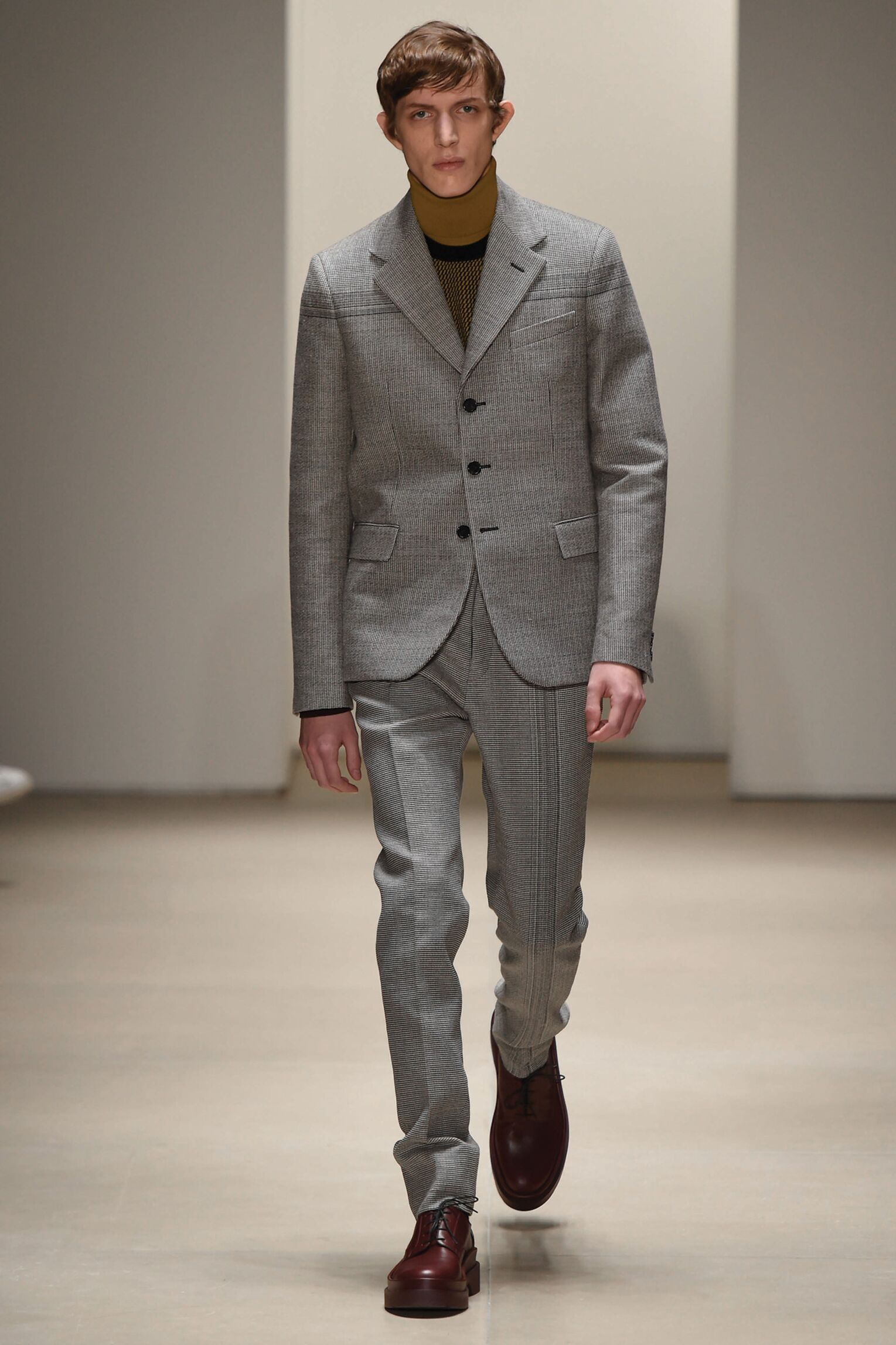 Jil Sander Milano Fashion Week Menswear