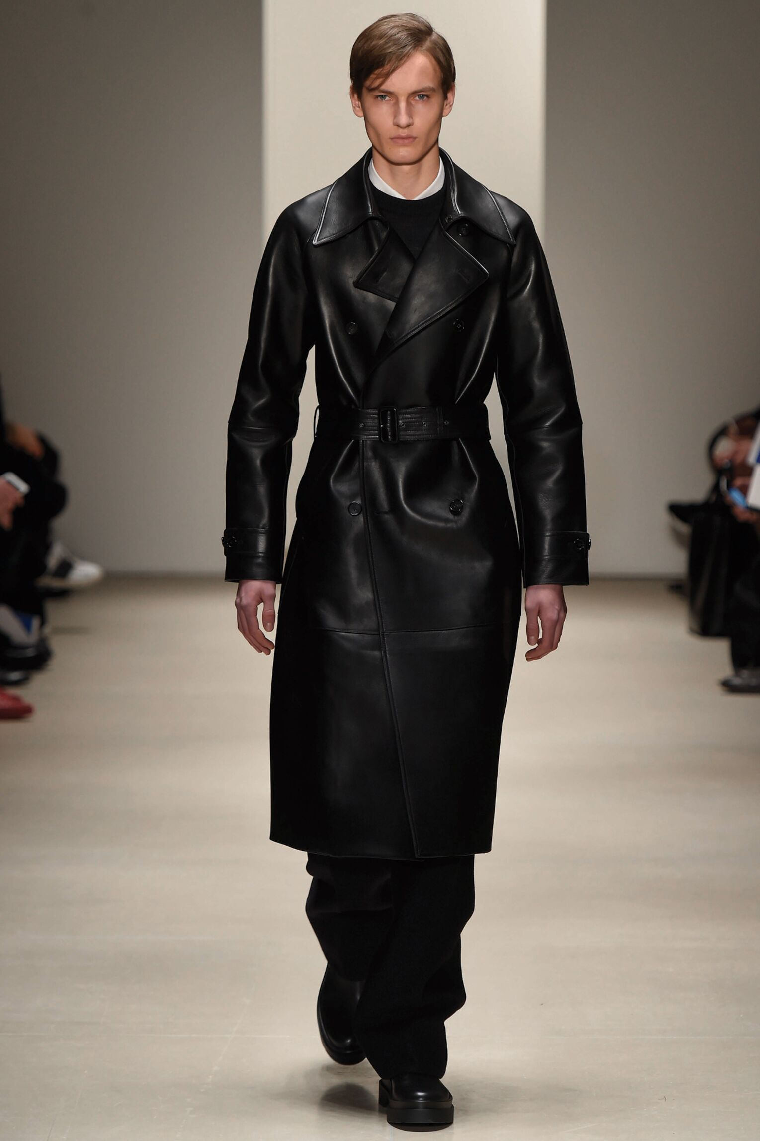 Jil Sander Winter 2015 Catwalk