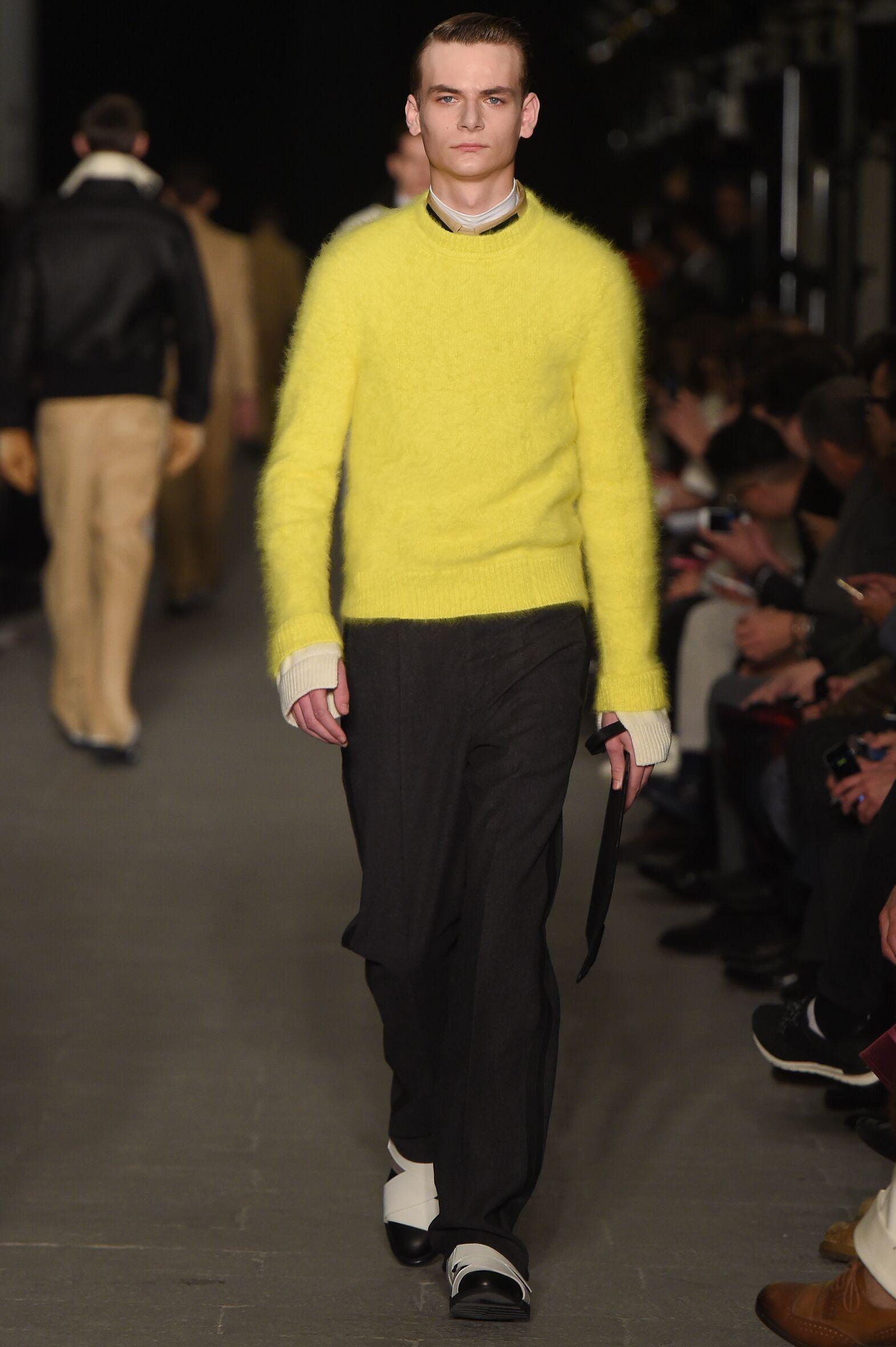 Man Style Andrea Pompilio