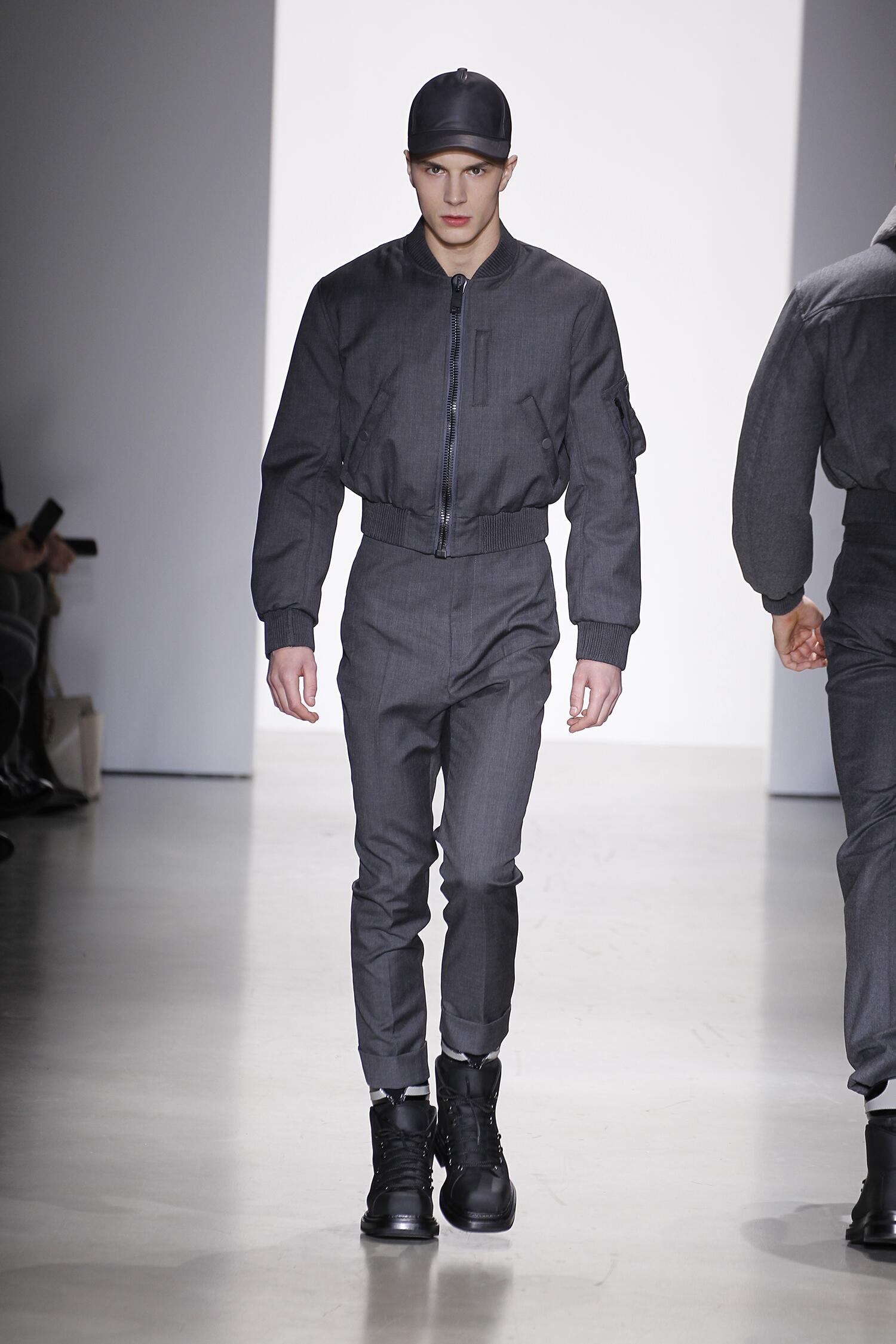 Man Style Calvin Klein