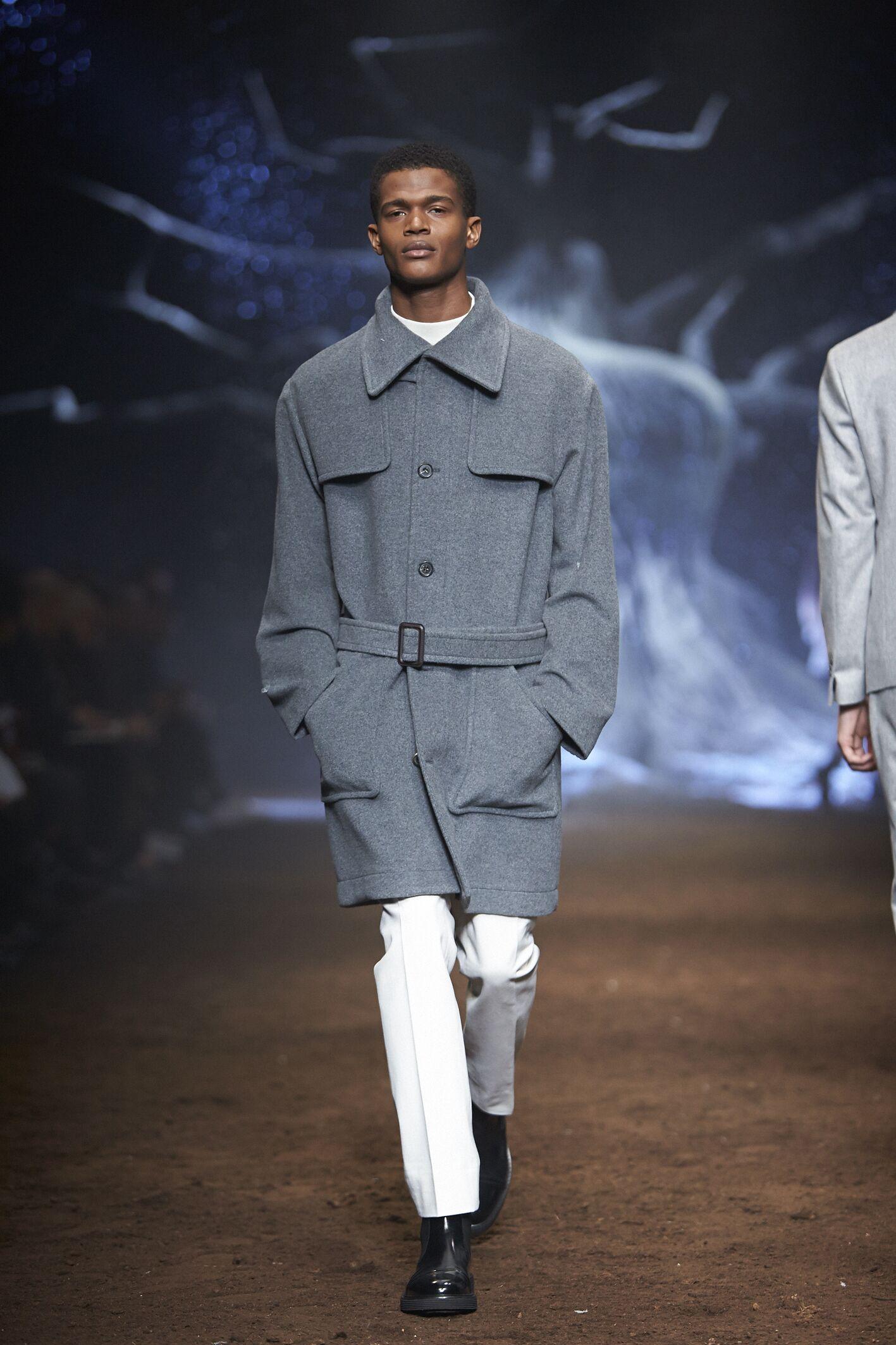 Man Style Corneliani