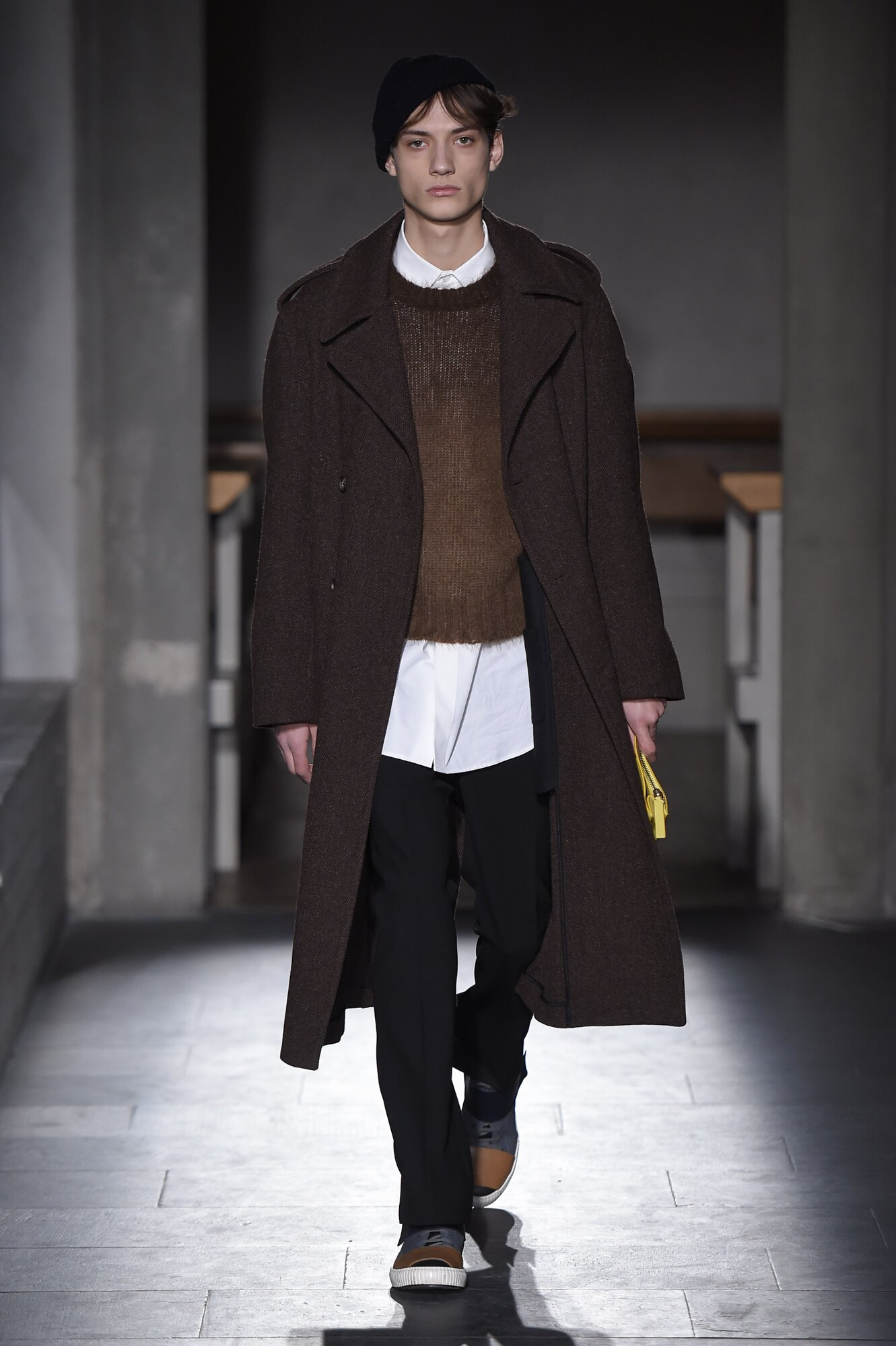 Marni Fall Winter 2015 Mens Collection Pitti Immagine Uomo