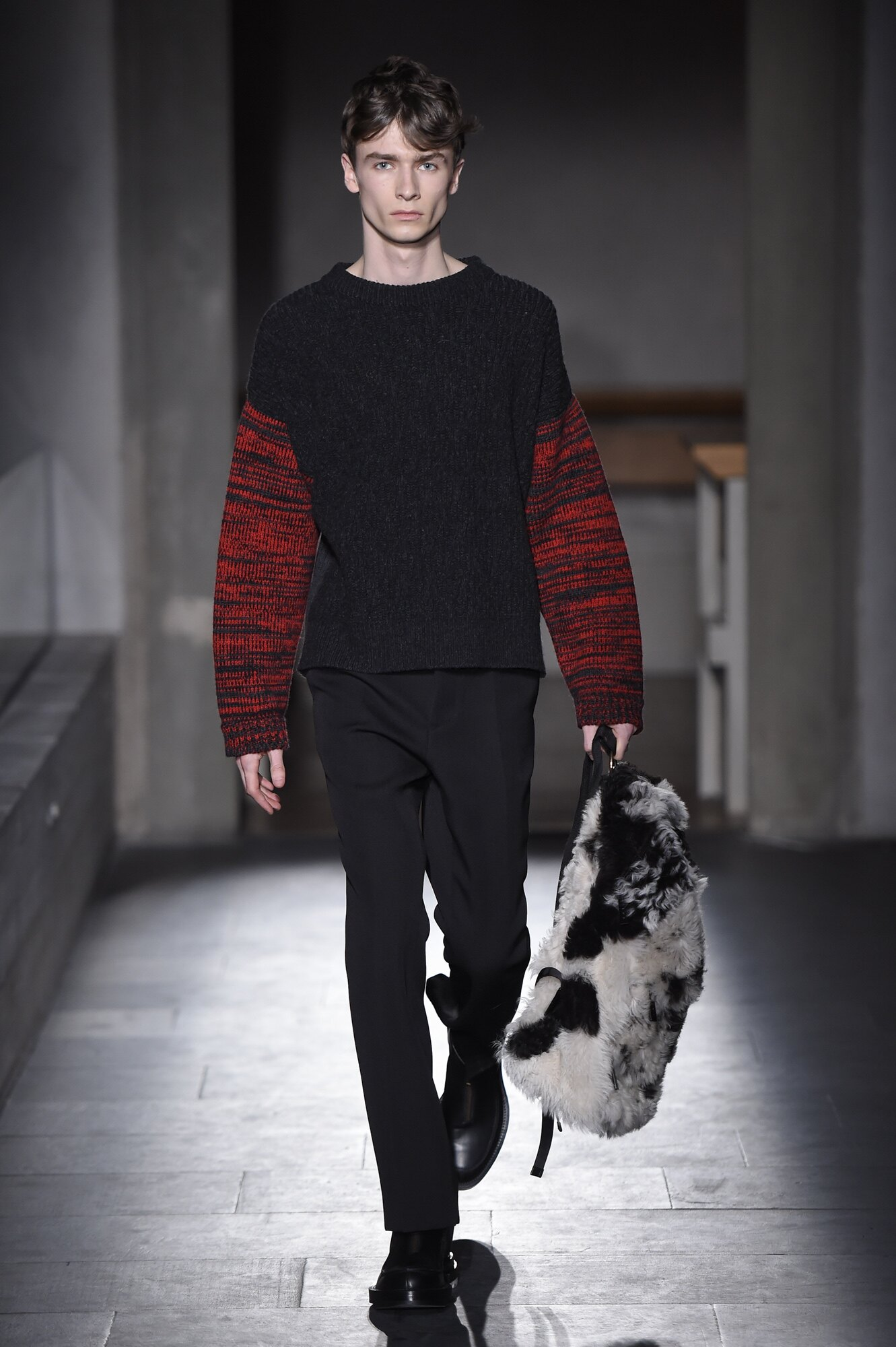 Marni Men's Collection 2015