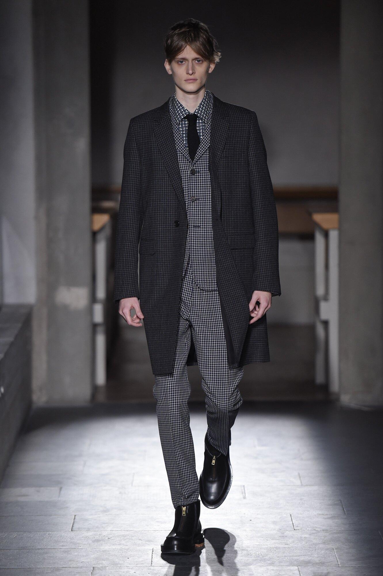 Marni Pitti Immagine Uomo Menswear