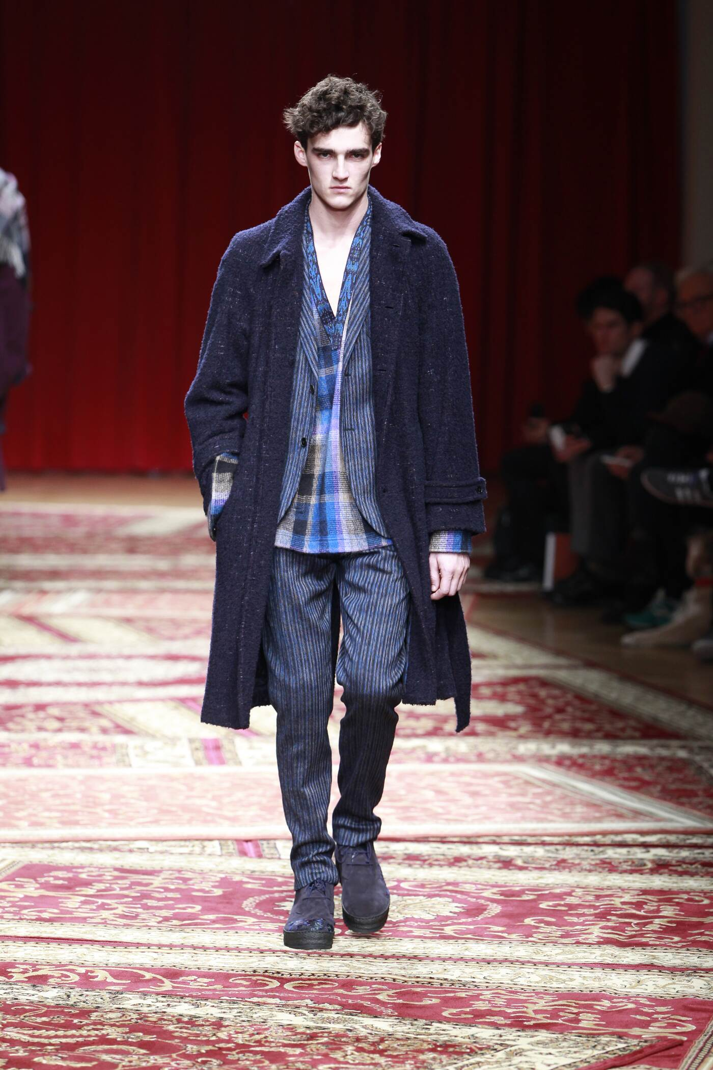 Missoni Fashion Trends