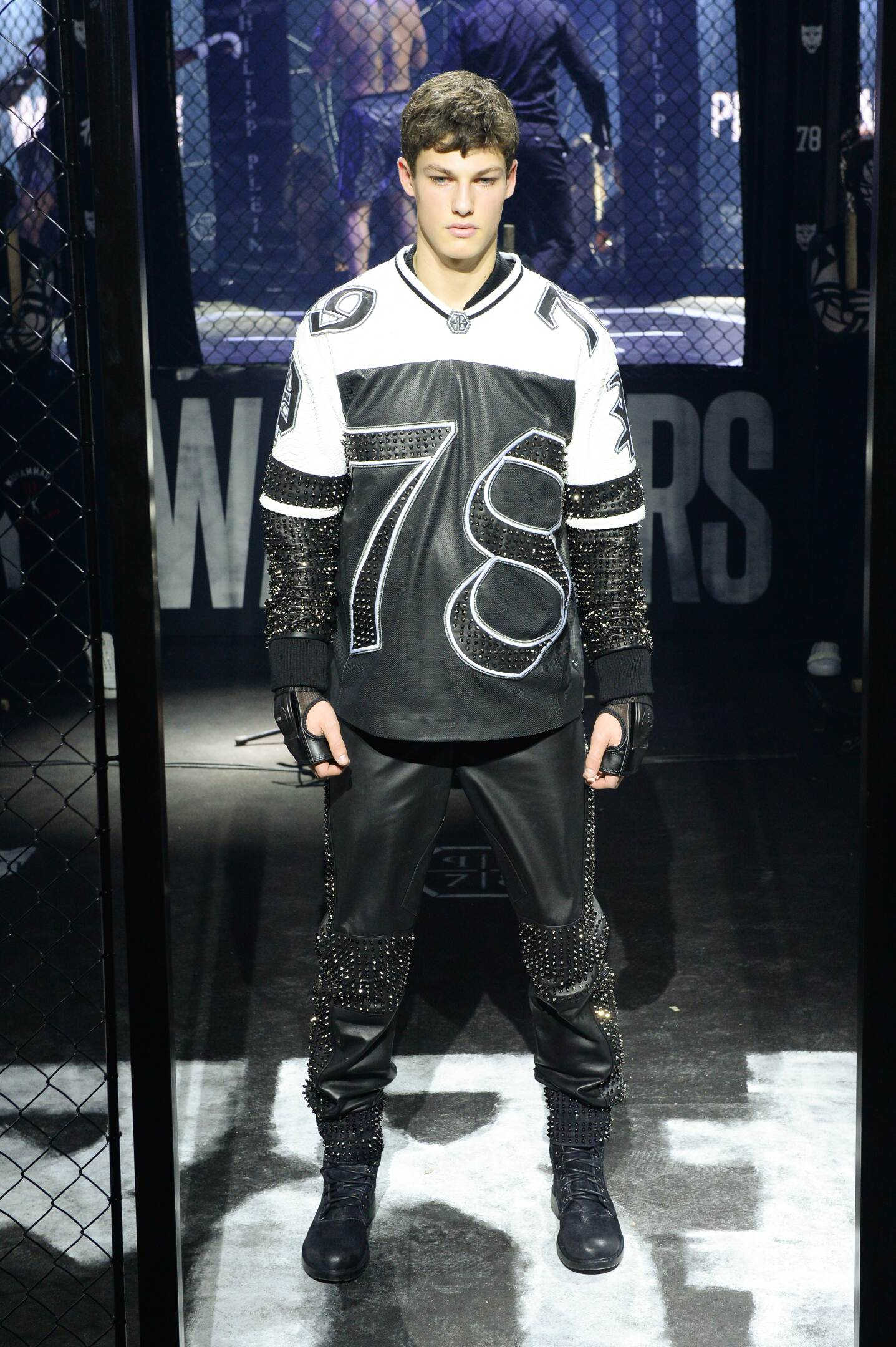 Philipp Plein Catwalk