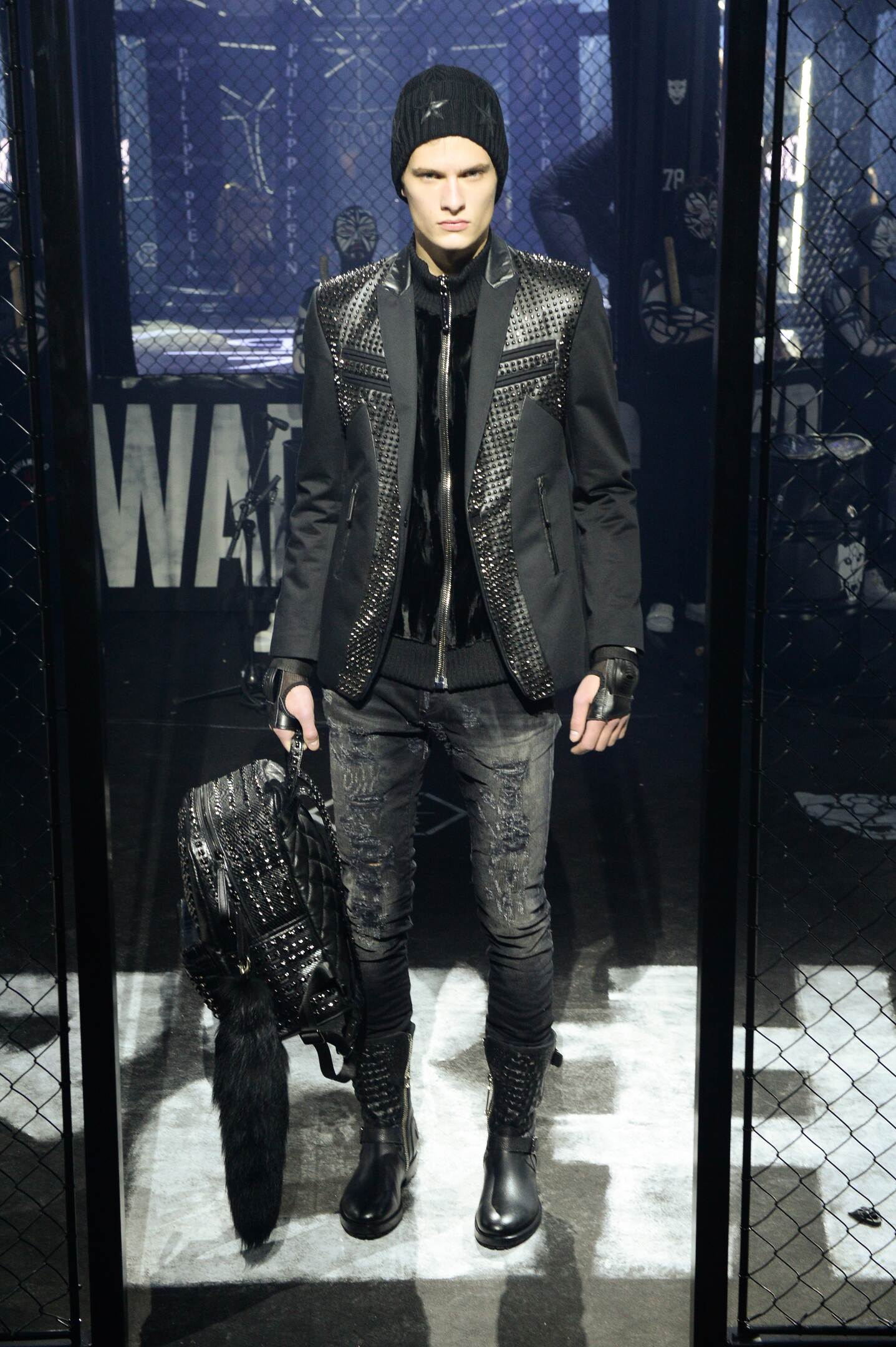 Philipp Plein Fashion Show