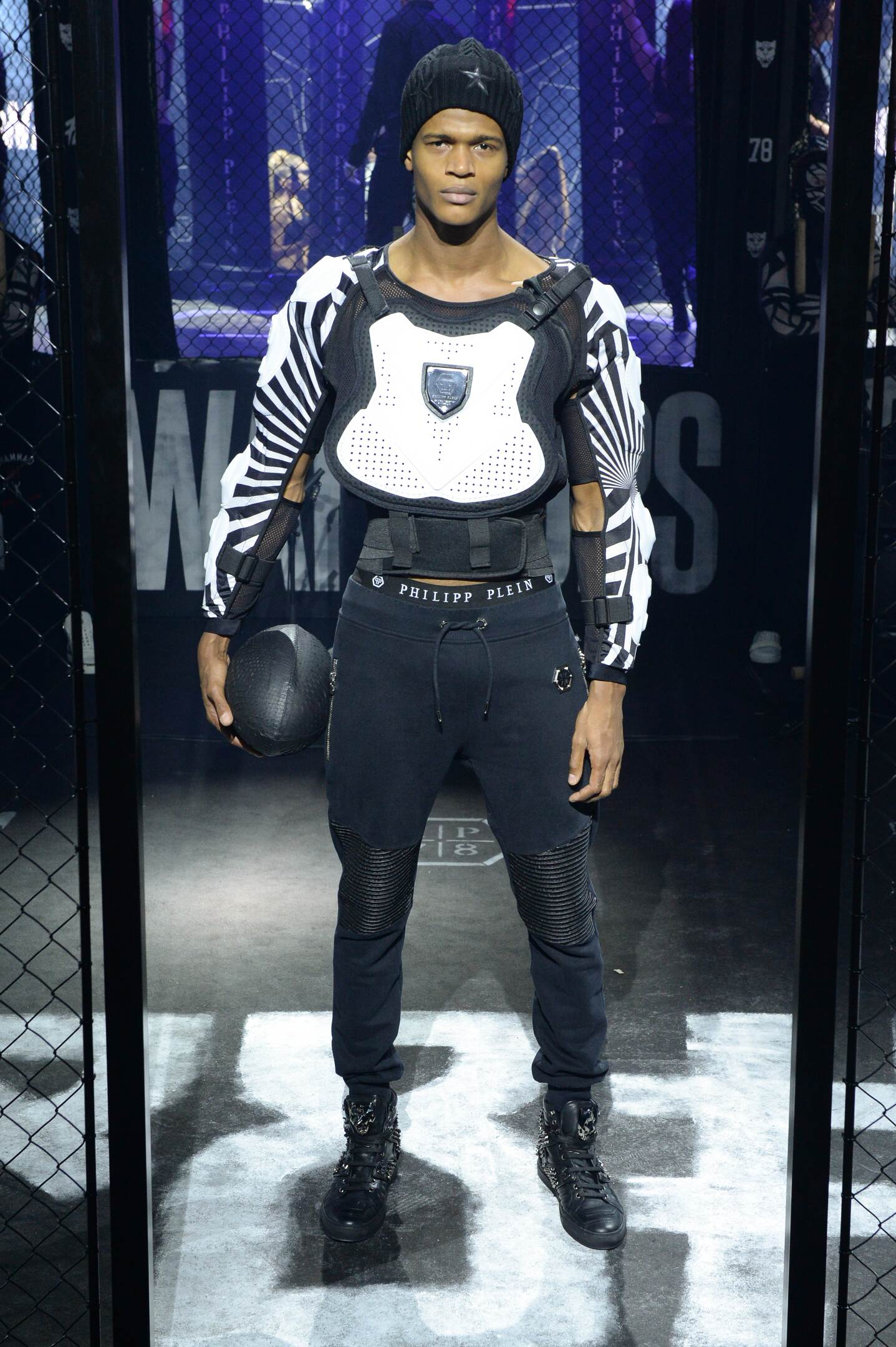 Philipp Plein Man 2015