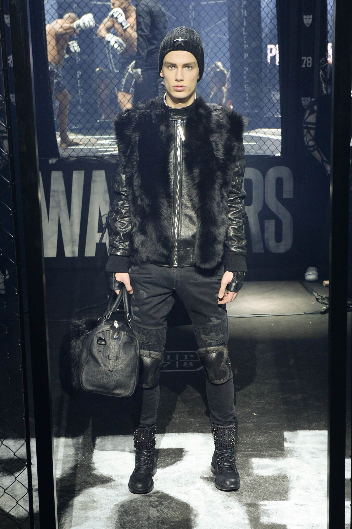 Philipp Plein Man Milano Fashion Week