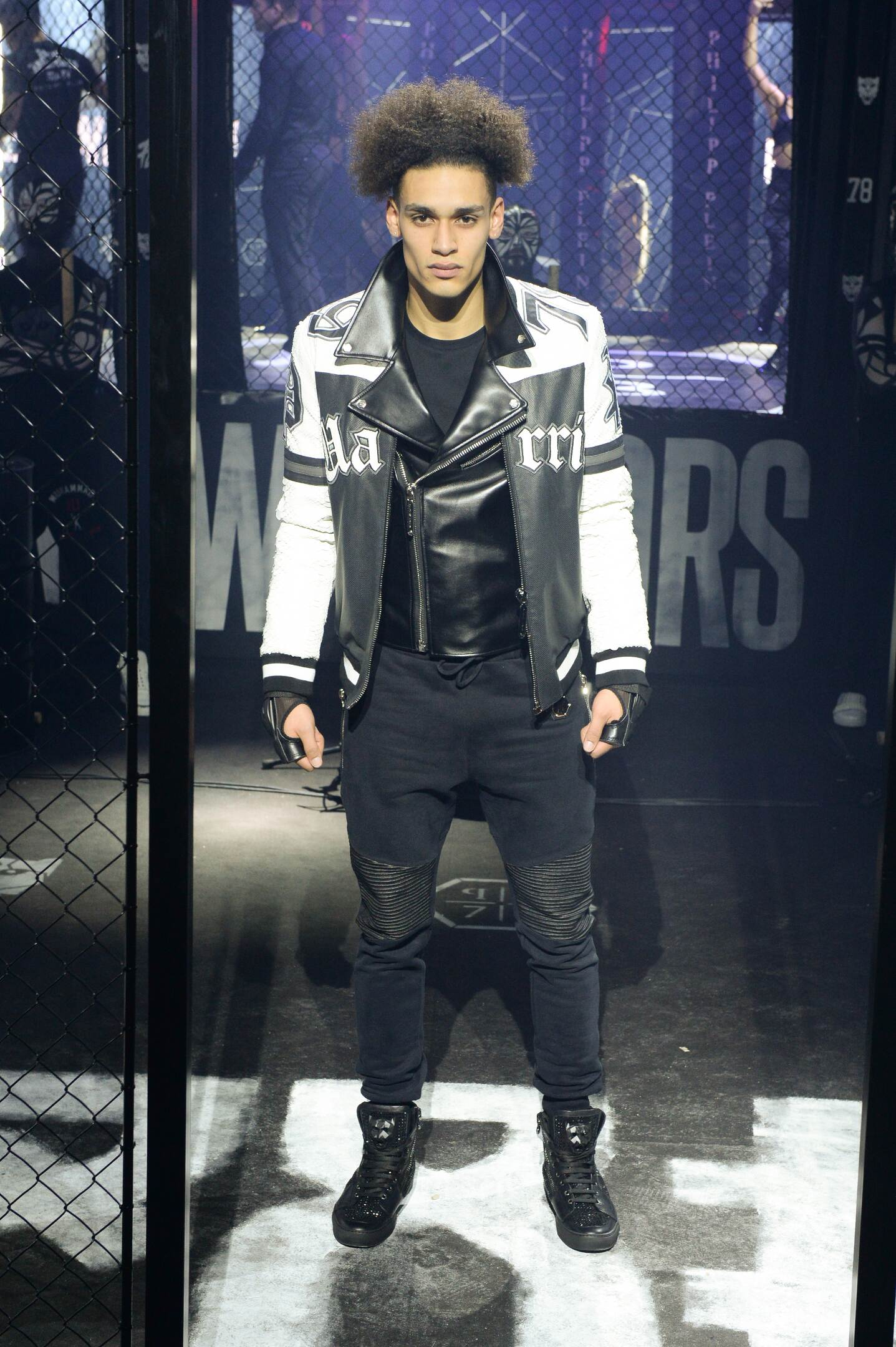 Philipp Plein Milano Fashion Week