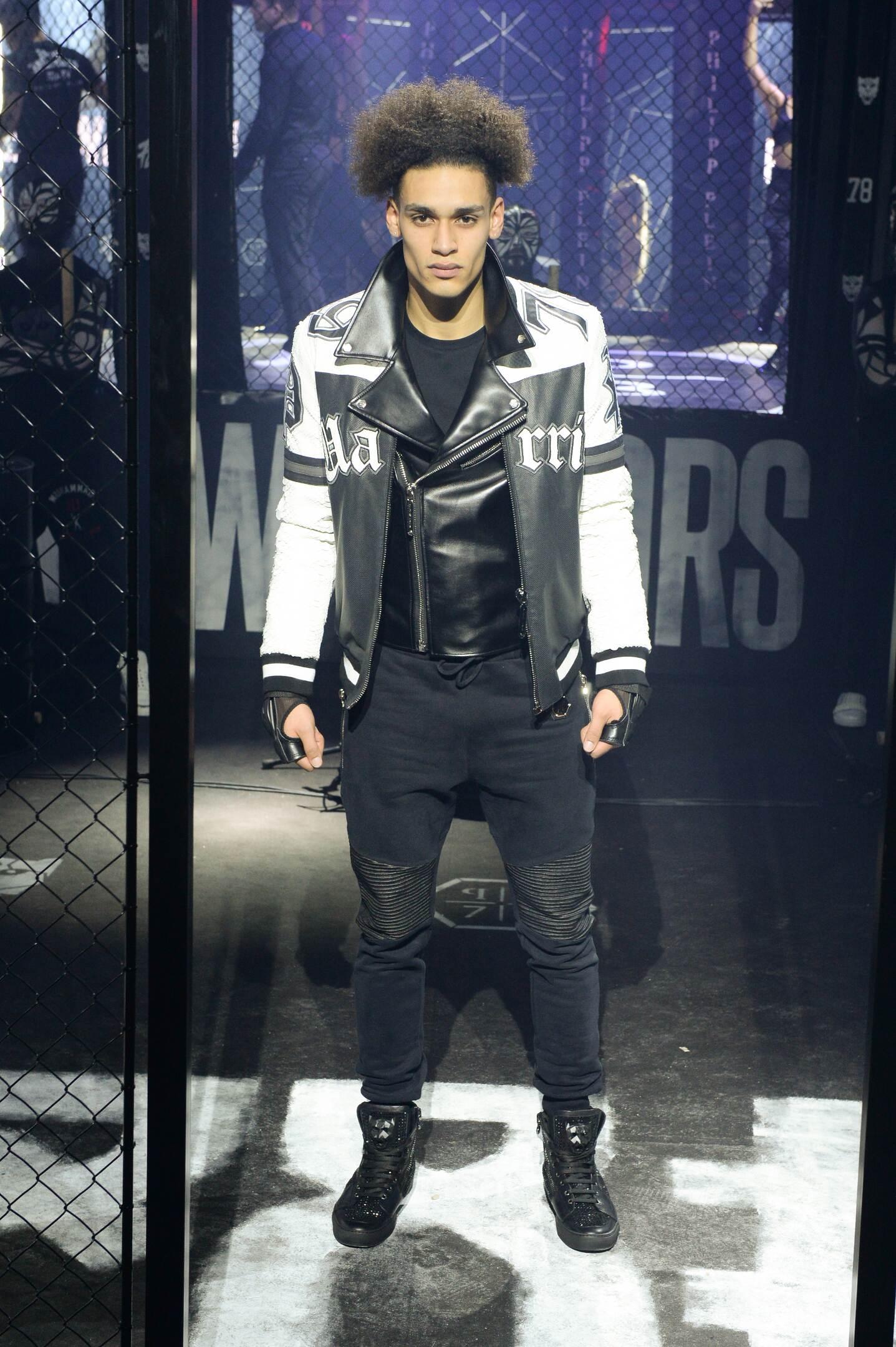 Philipp Plein Milano Fashion Week