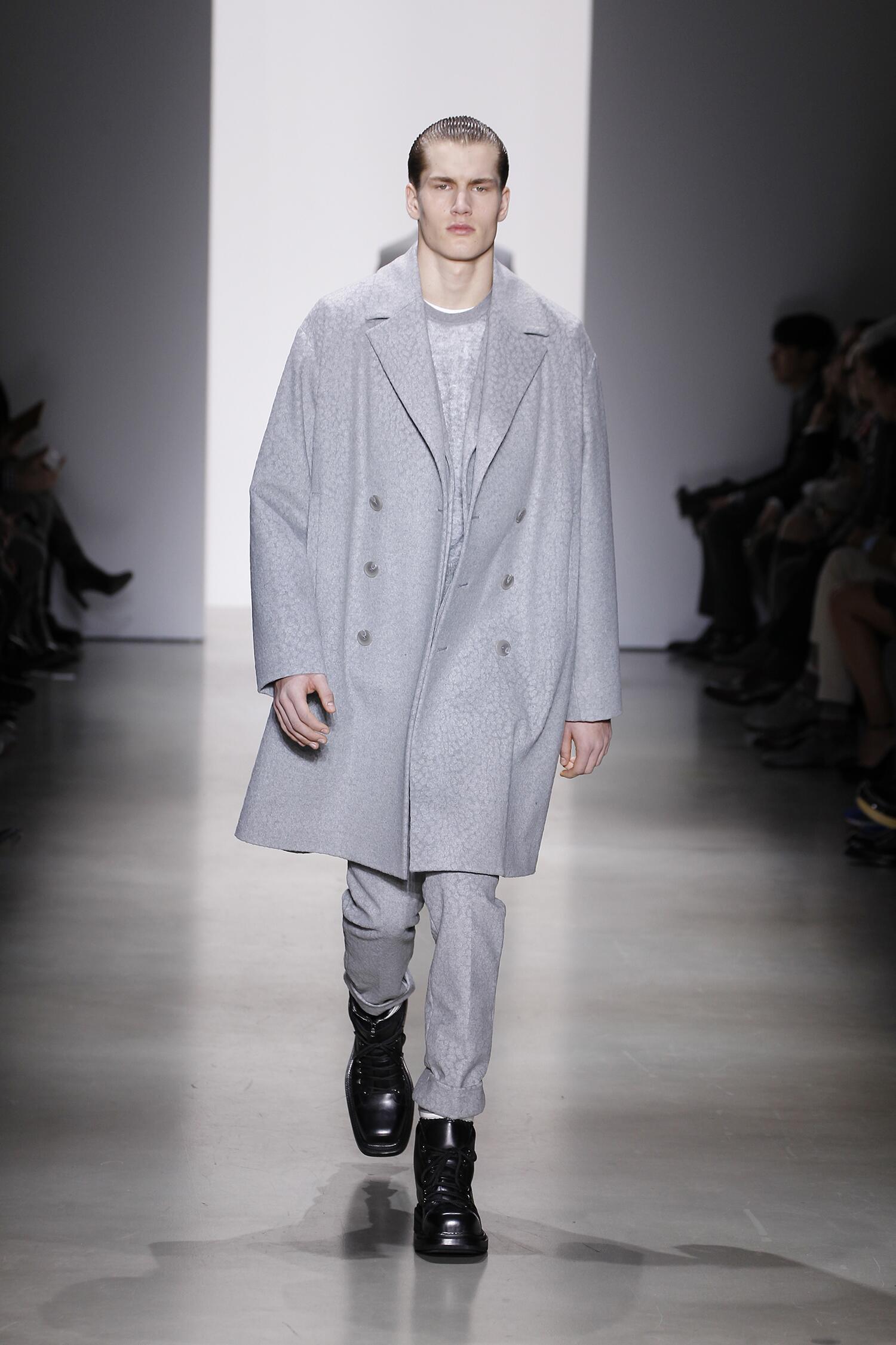 Style Man Calvin Klein Collection