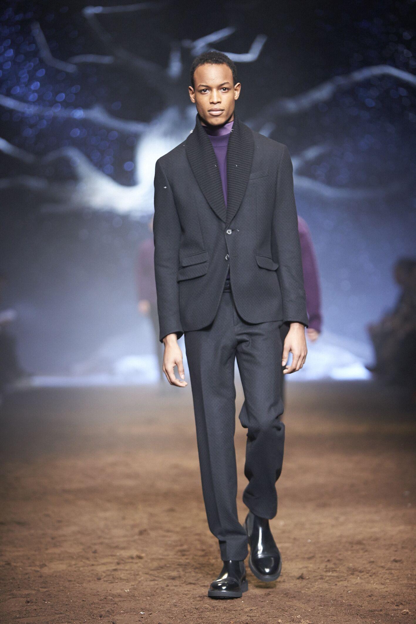 Style Man Corneliani