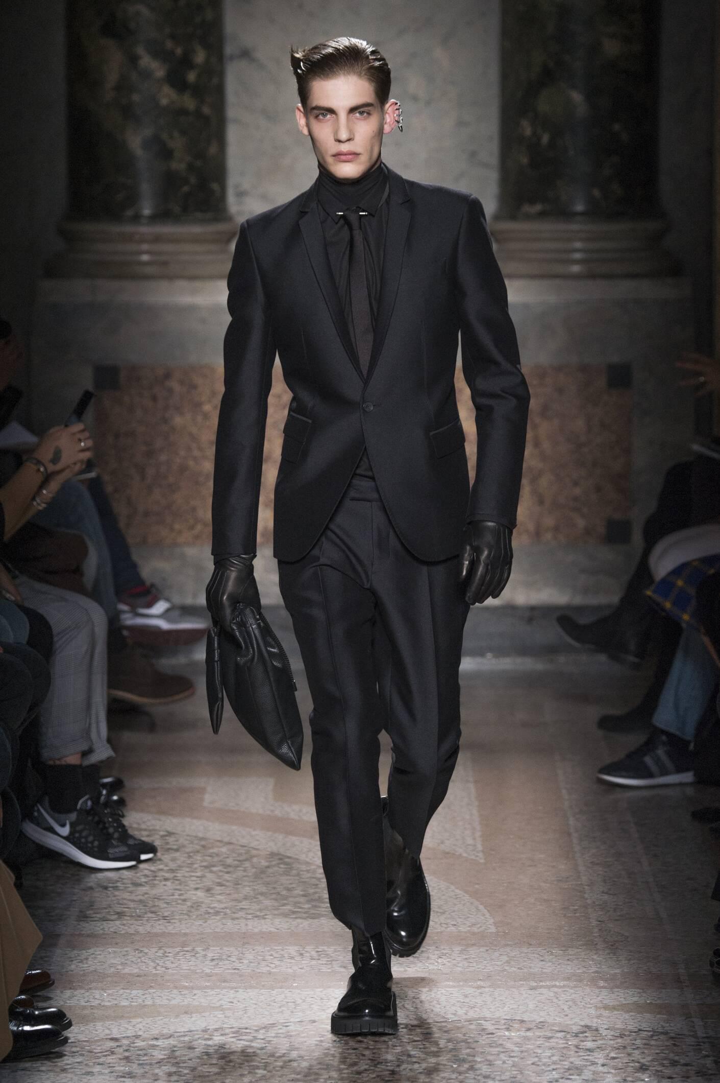 Style Man Les Hommes