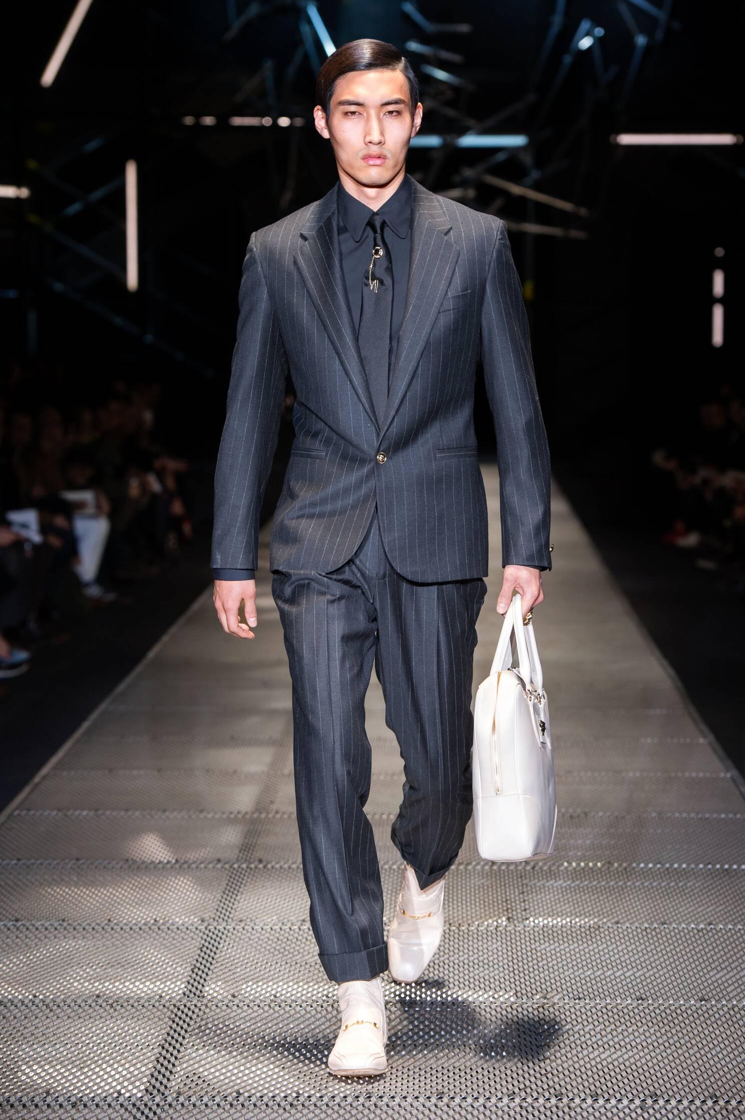 Versace Man 2015