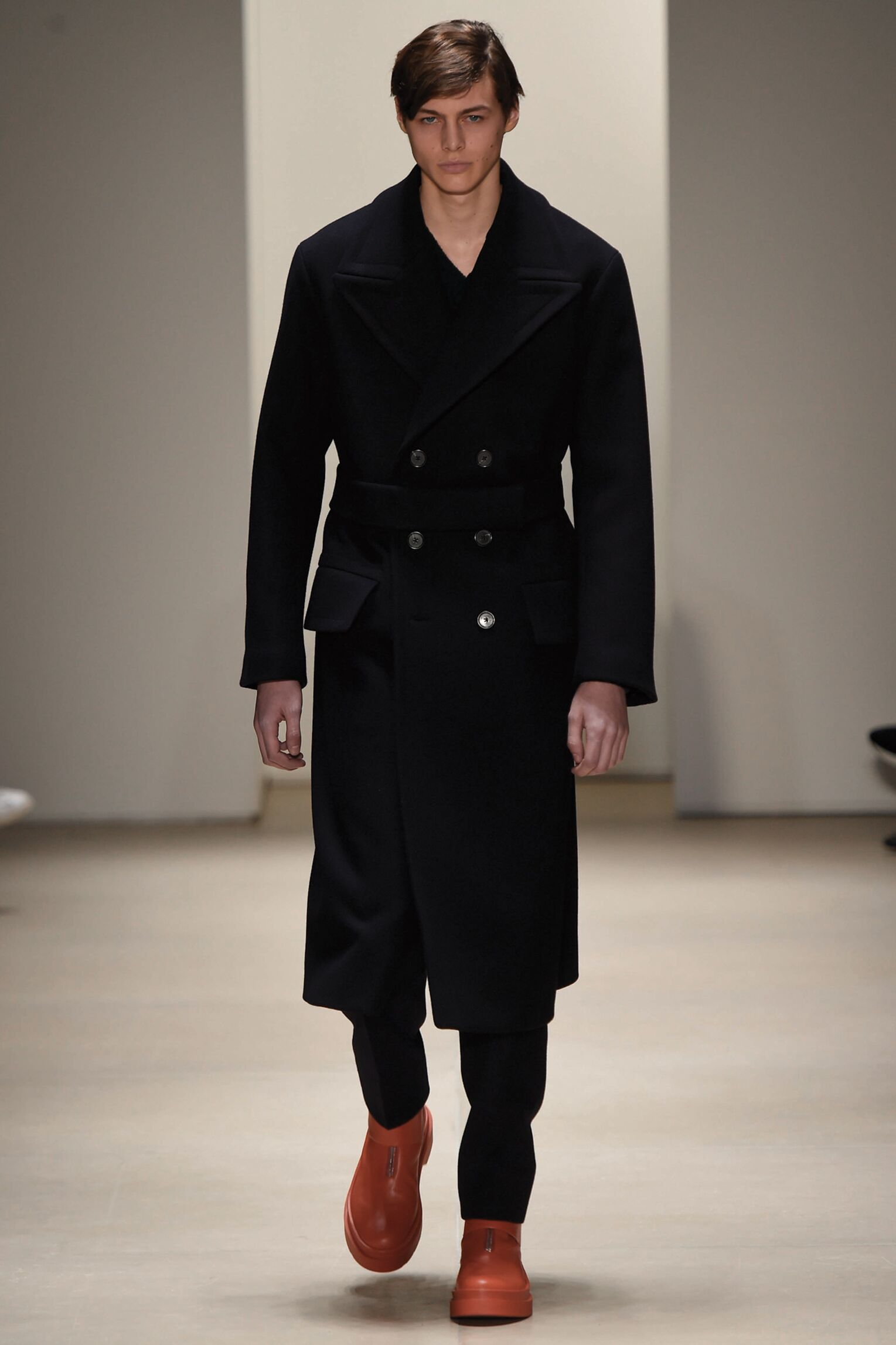 Winter 2015 Fashion Show Jil Sander
