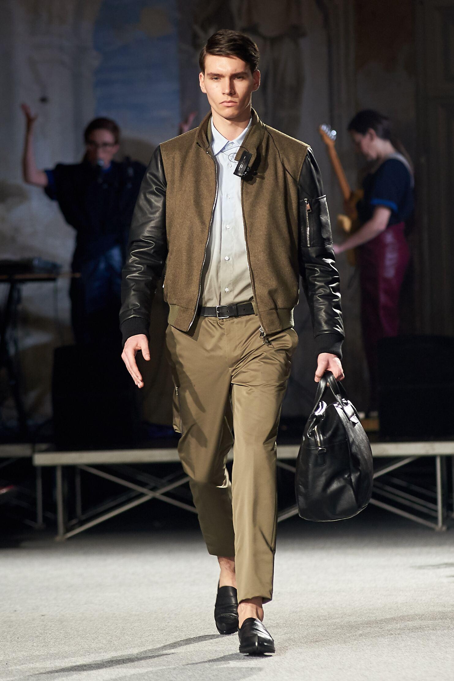 Winter 2015 Fashion Trends Andrea Incontri