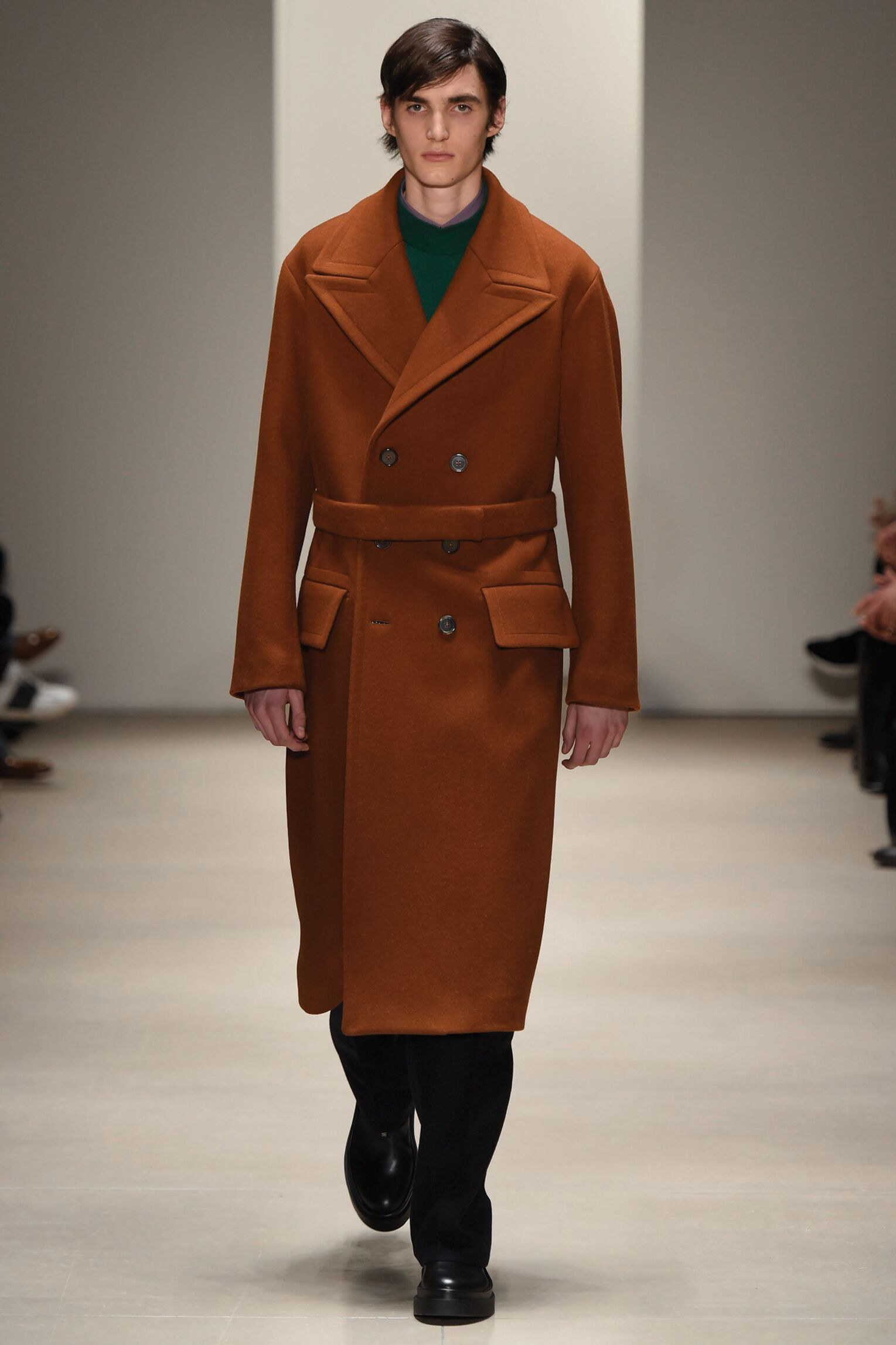 Winter 2015 Fashion Trends Jil Sander