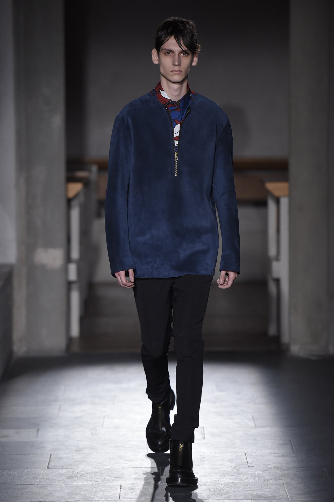 Winter 2015 Fashion Trends Marni