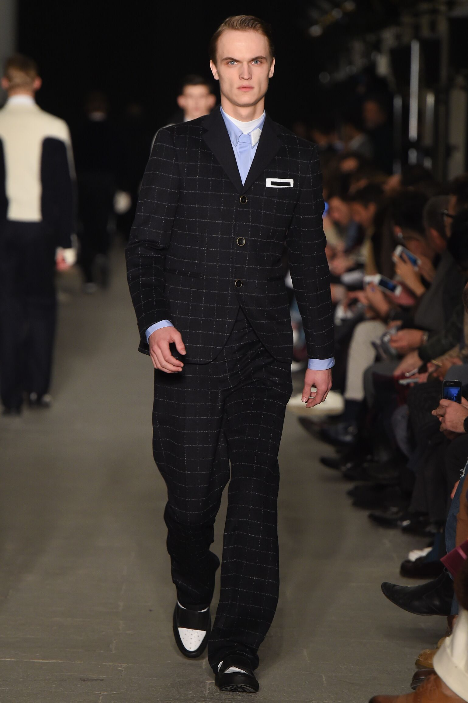 Winter 2015 Man Trends Color Andrea Pompilio