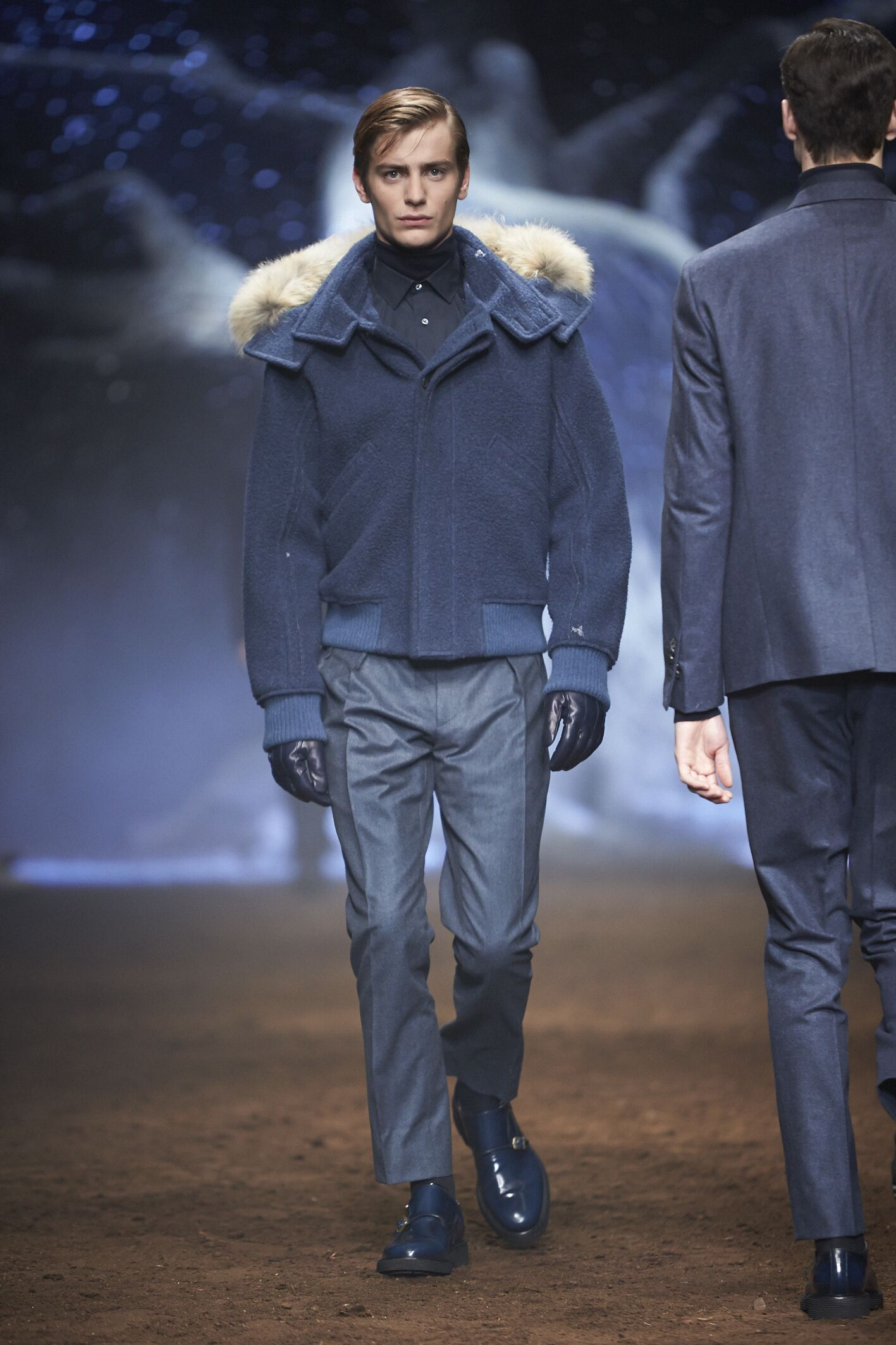 Winter 2015 Man Trends Color