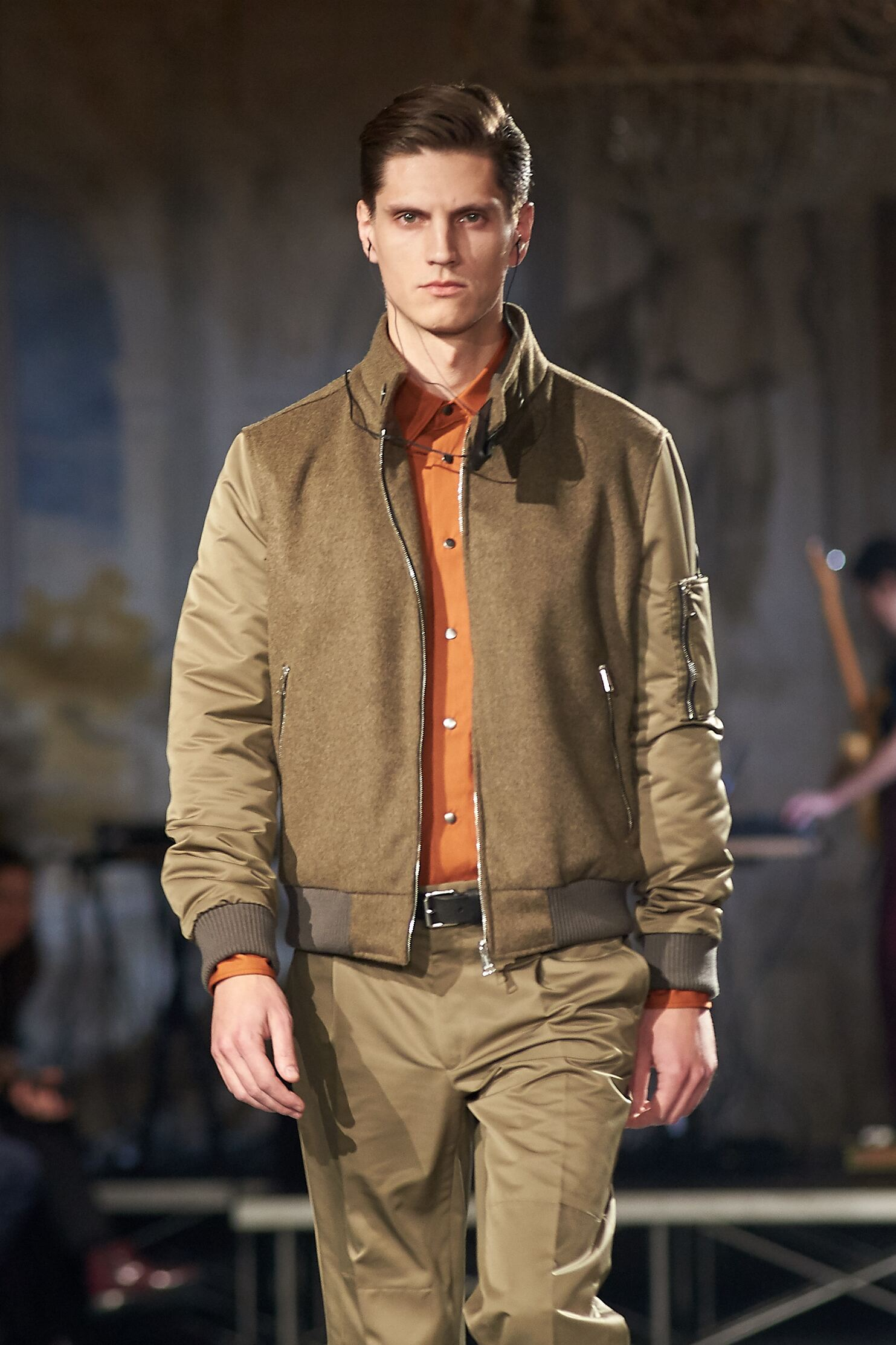 Winter Andrea Incontri Trends 2015 Man