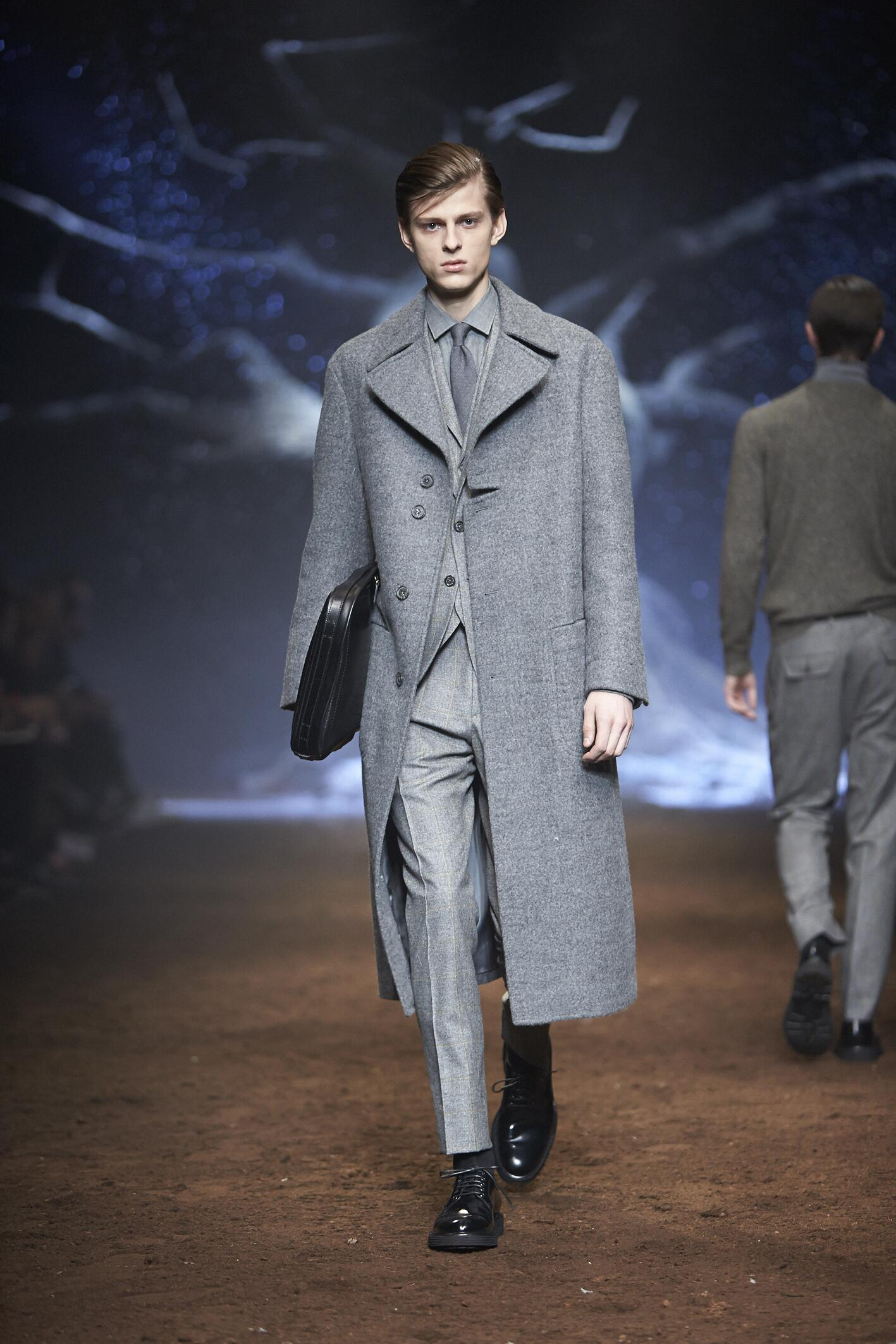 Winter Fashion Trends 2015 2016 Corneliani