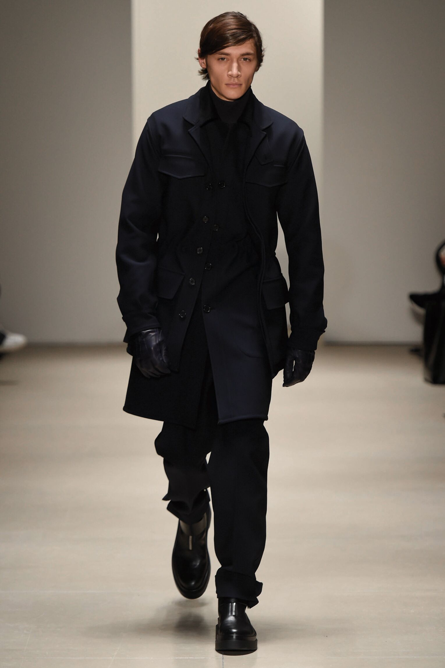 Winter Fashion Trends 2015 2016 Jil Sander