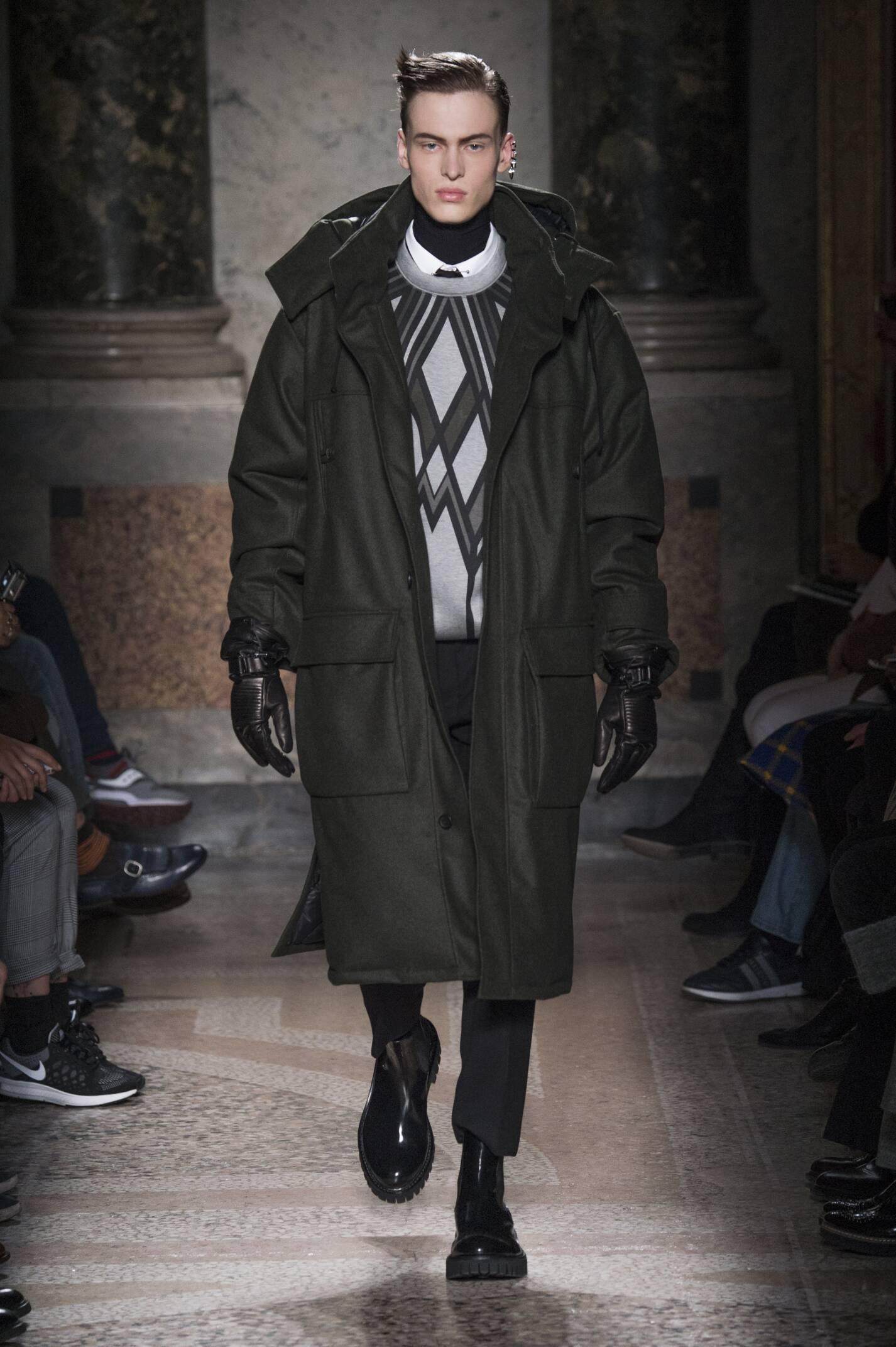 Winter Fashion Trends 2015 2016 Les Hommes