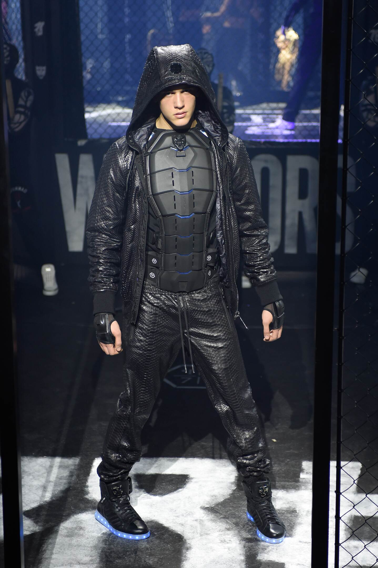 Winter Fashion Trends 2015 2016 Philipp Plein
