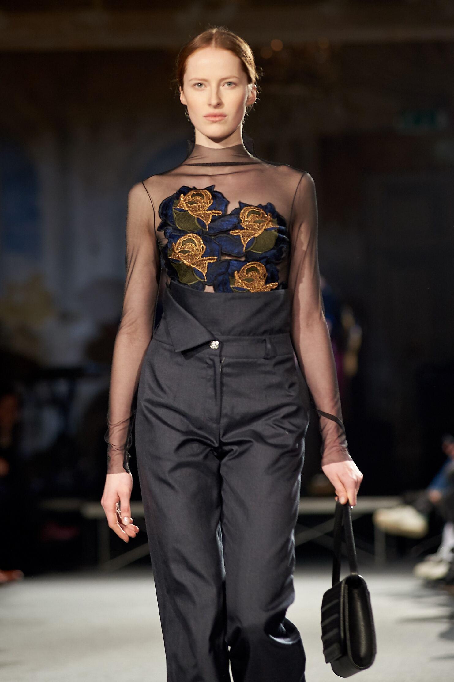 Winter Fashion Trends 2015 Andrea Incontri