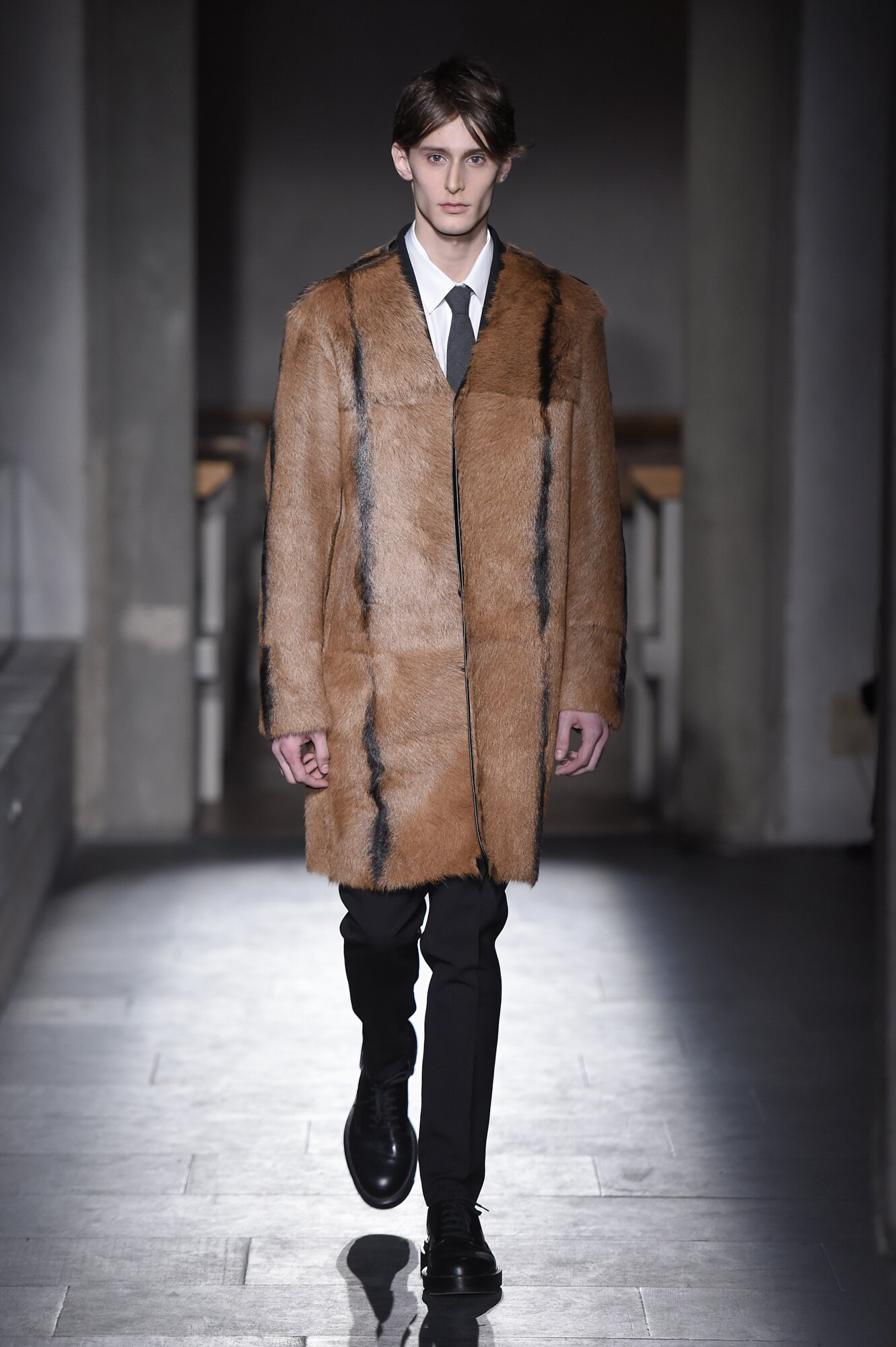 Winter Fashion Trends 2015 Marni
