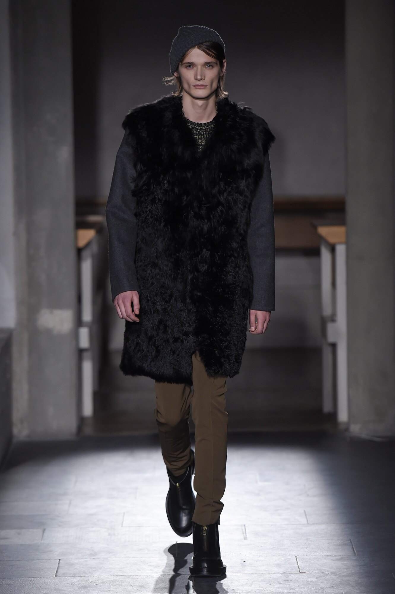 Winter Marni Trends 2015 Man