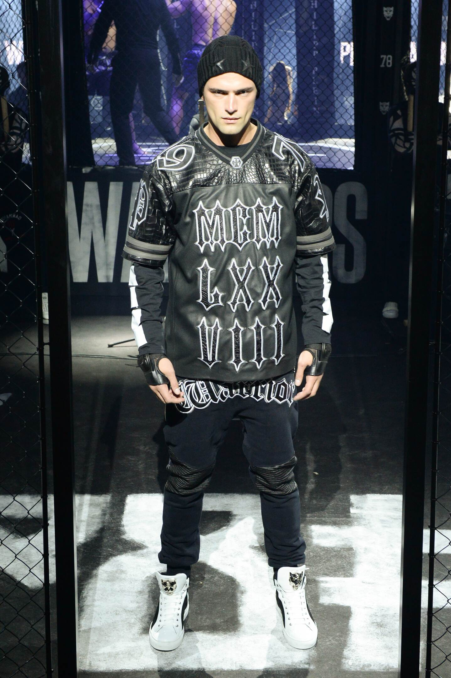 Winter Trends 2015 Man Philipp Plein