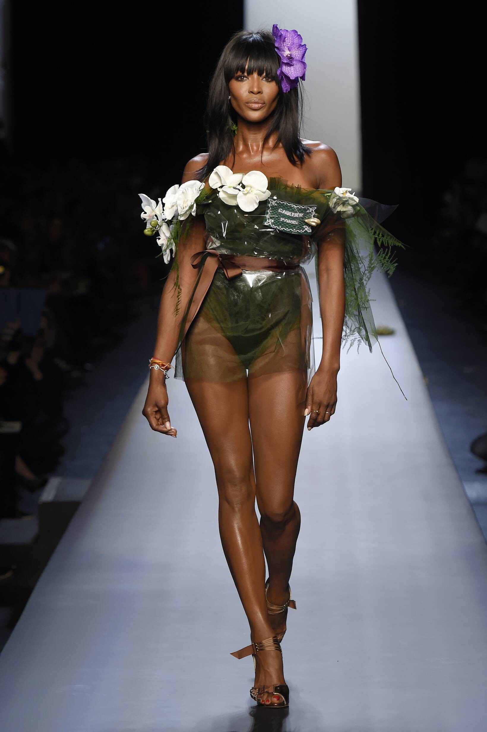 2015 Summer Fashion Trends Jean Paul Gaultier Haute Couture Collection