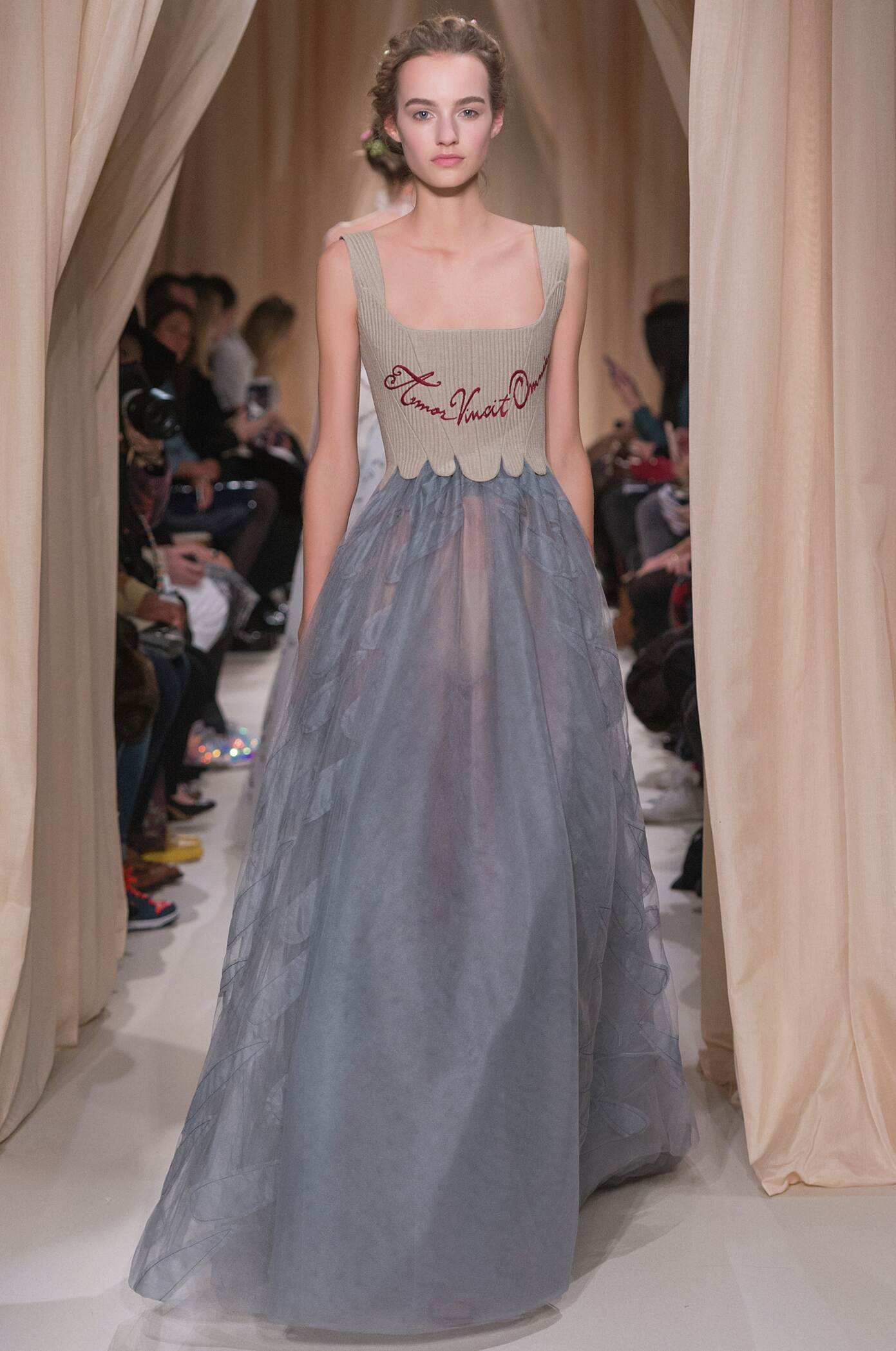 2015 Valentino Haute Couture Collection Fashion Trends
