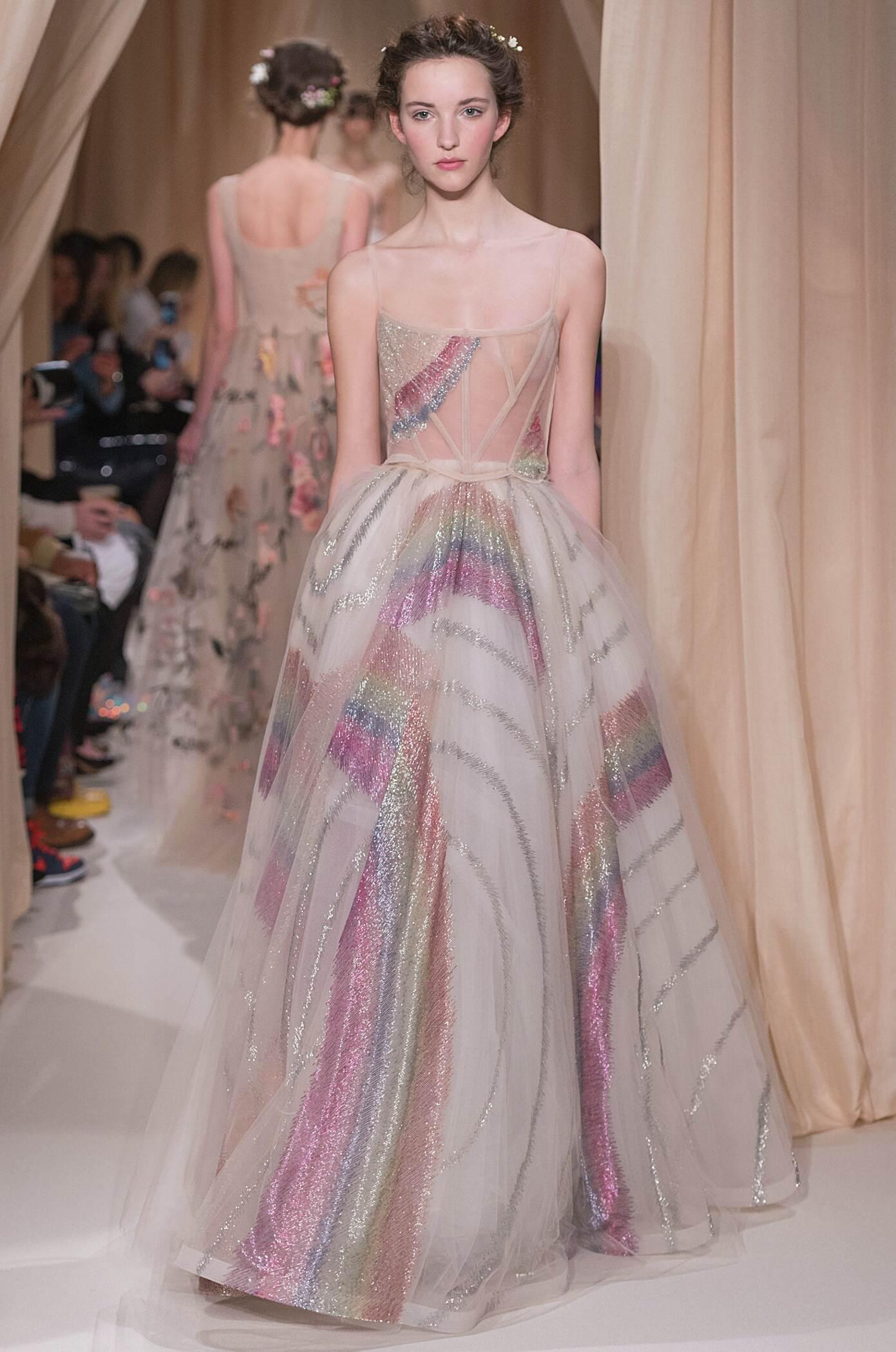 2015 Valentino Haute Couture