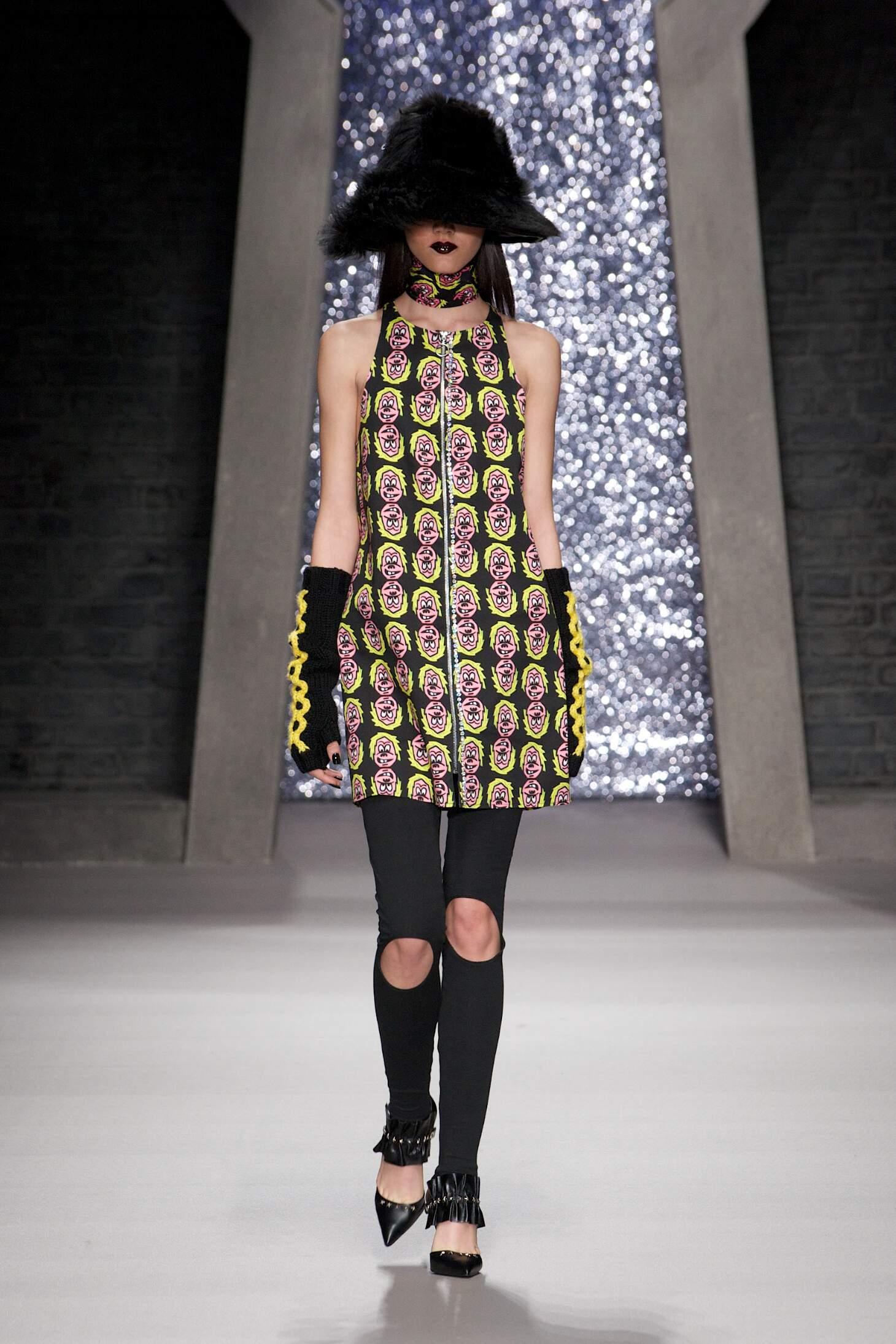 2016 Fall Fashion Woman Ashley Williams Collection