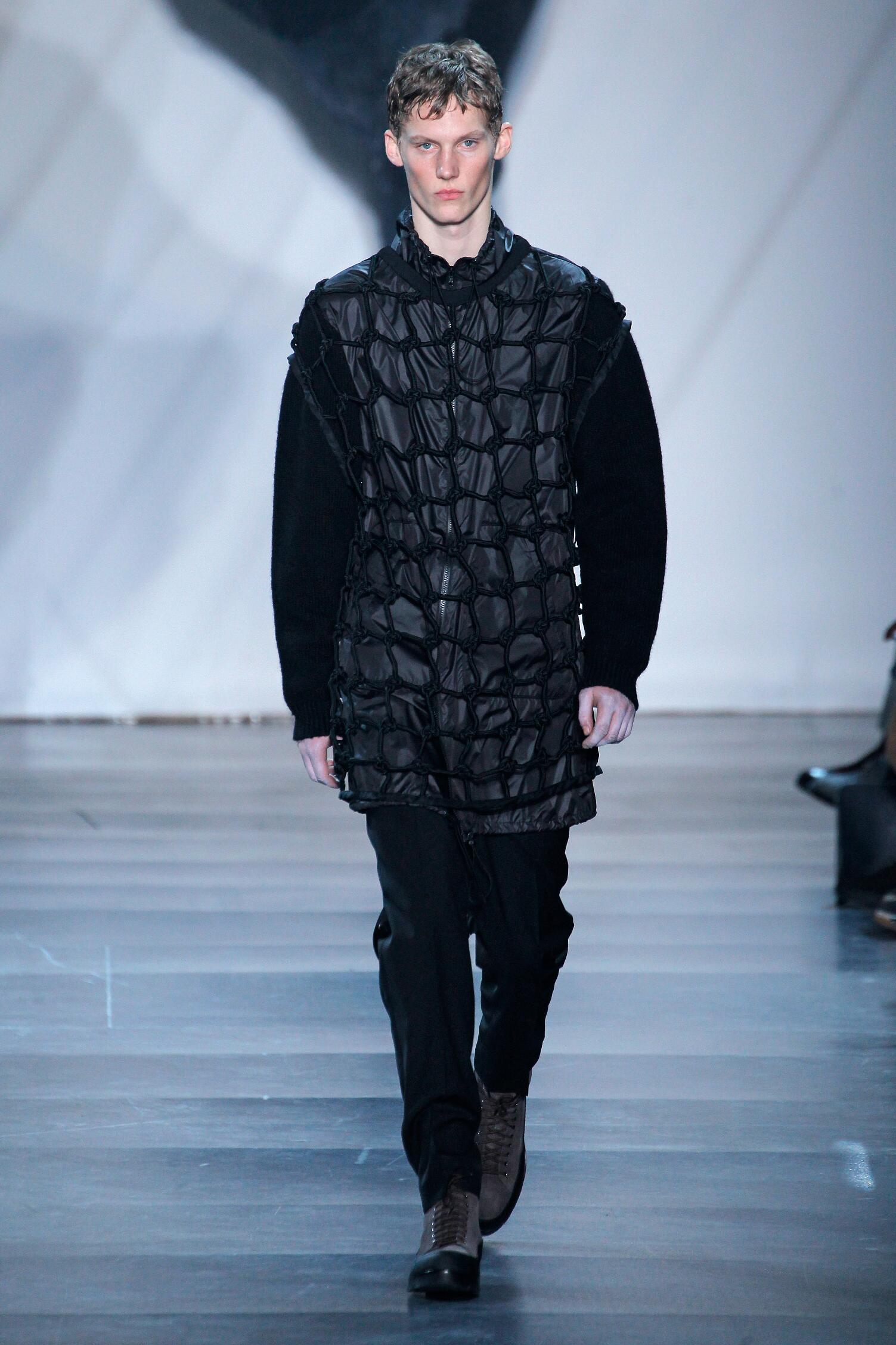 3.1 Phillip Lim Collection Fashion Trends
