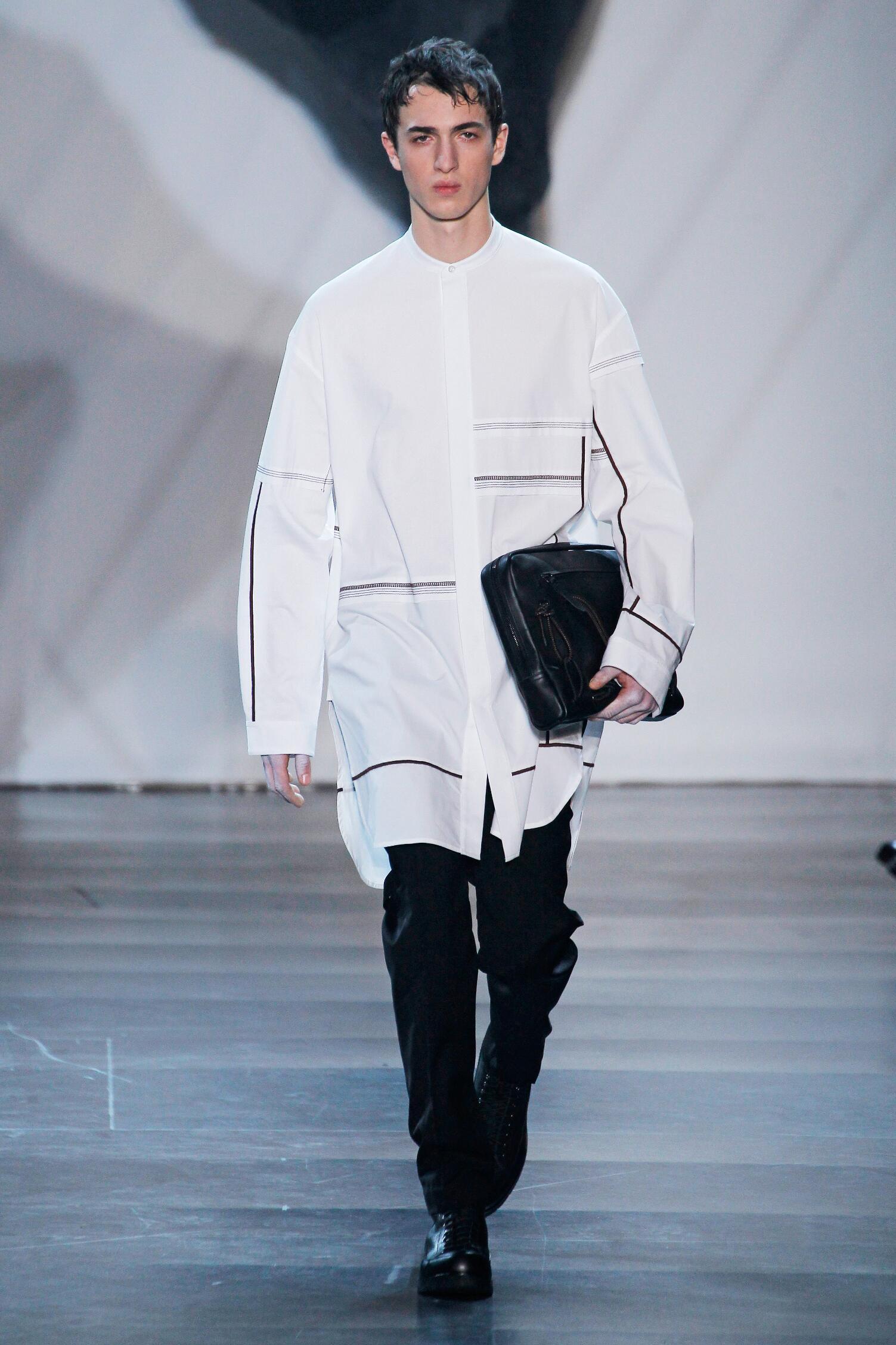 3.1 Phillip Lim Collection Men Style