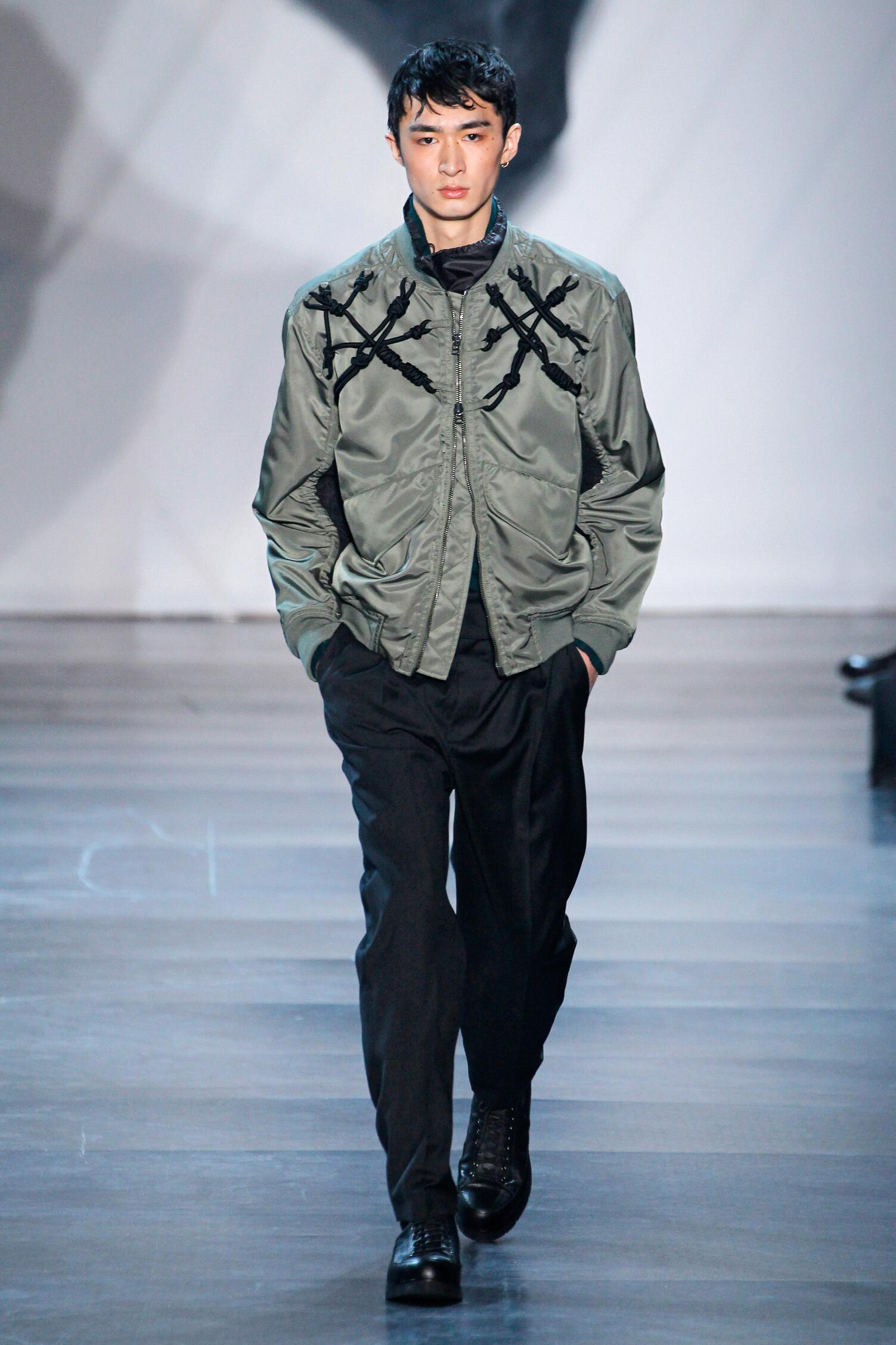3.1 Phillip Lim Collection Paris Fashion Week