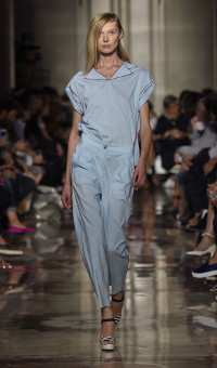 ANDREA INCONTRI SPRING SUMMER 2015 WOMEN'S COLLECTION – MILANO FASHION WEEK