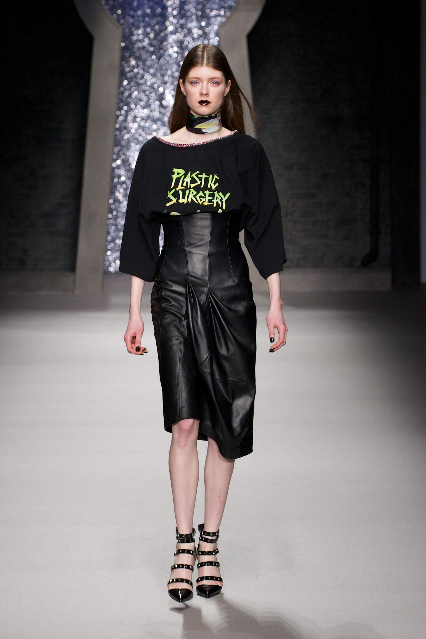 Ashley Williams Collection London Fashion Week Womenswear
