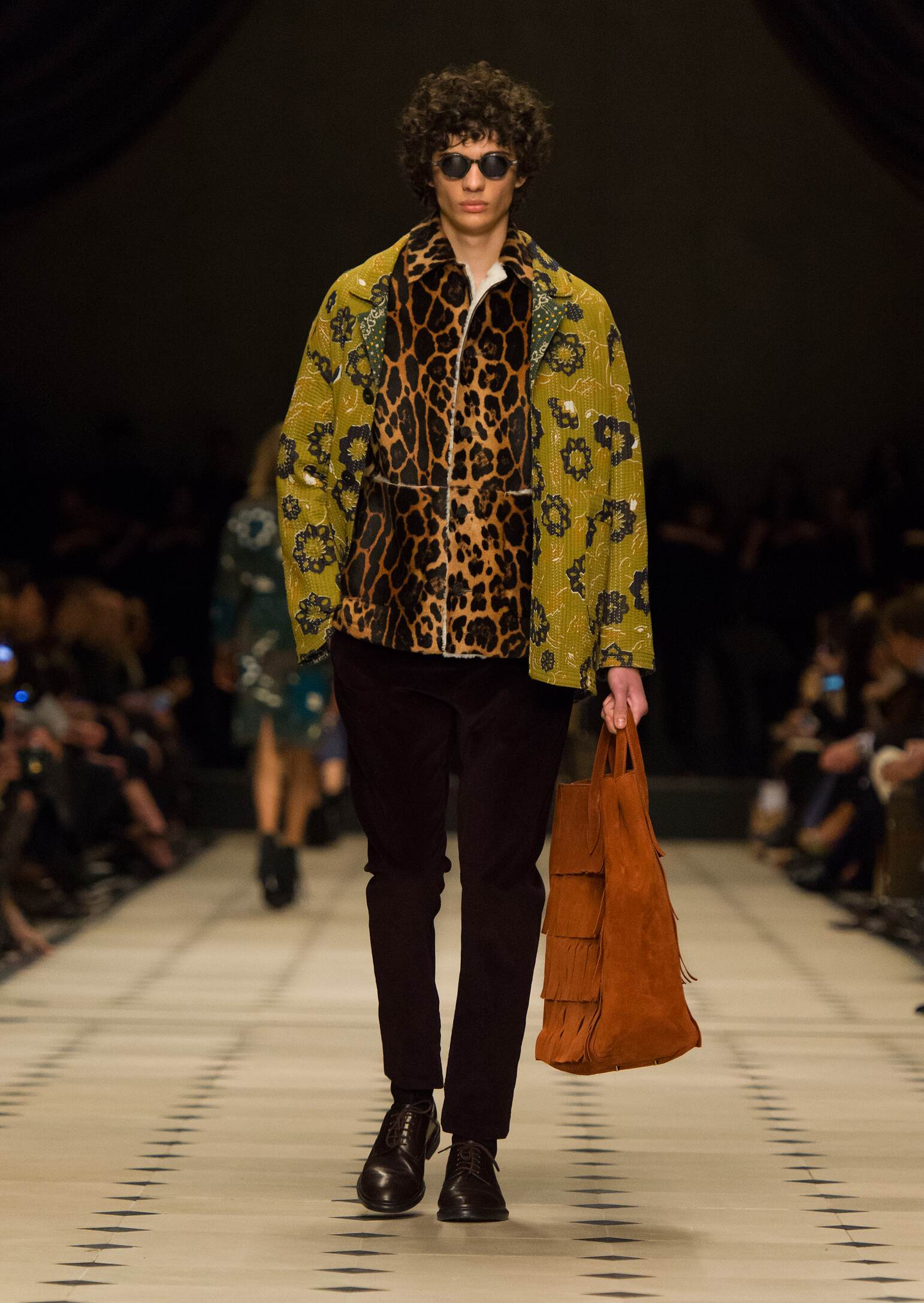 Burberry Prorsum Collection Men Style