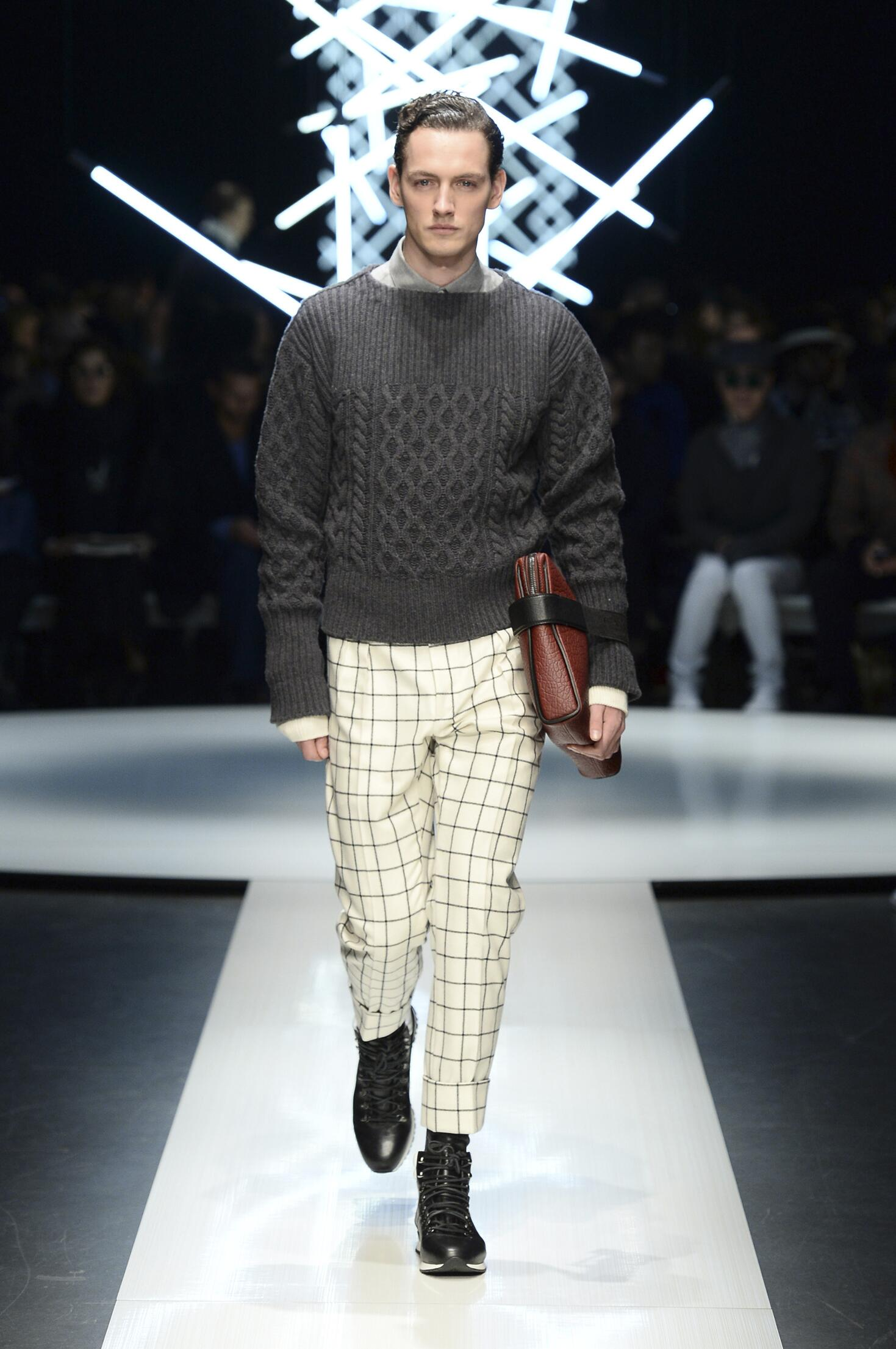 Canali Collection 2015