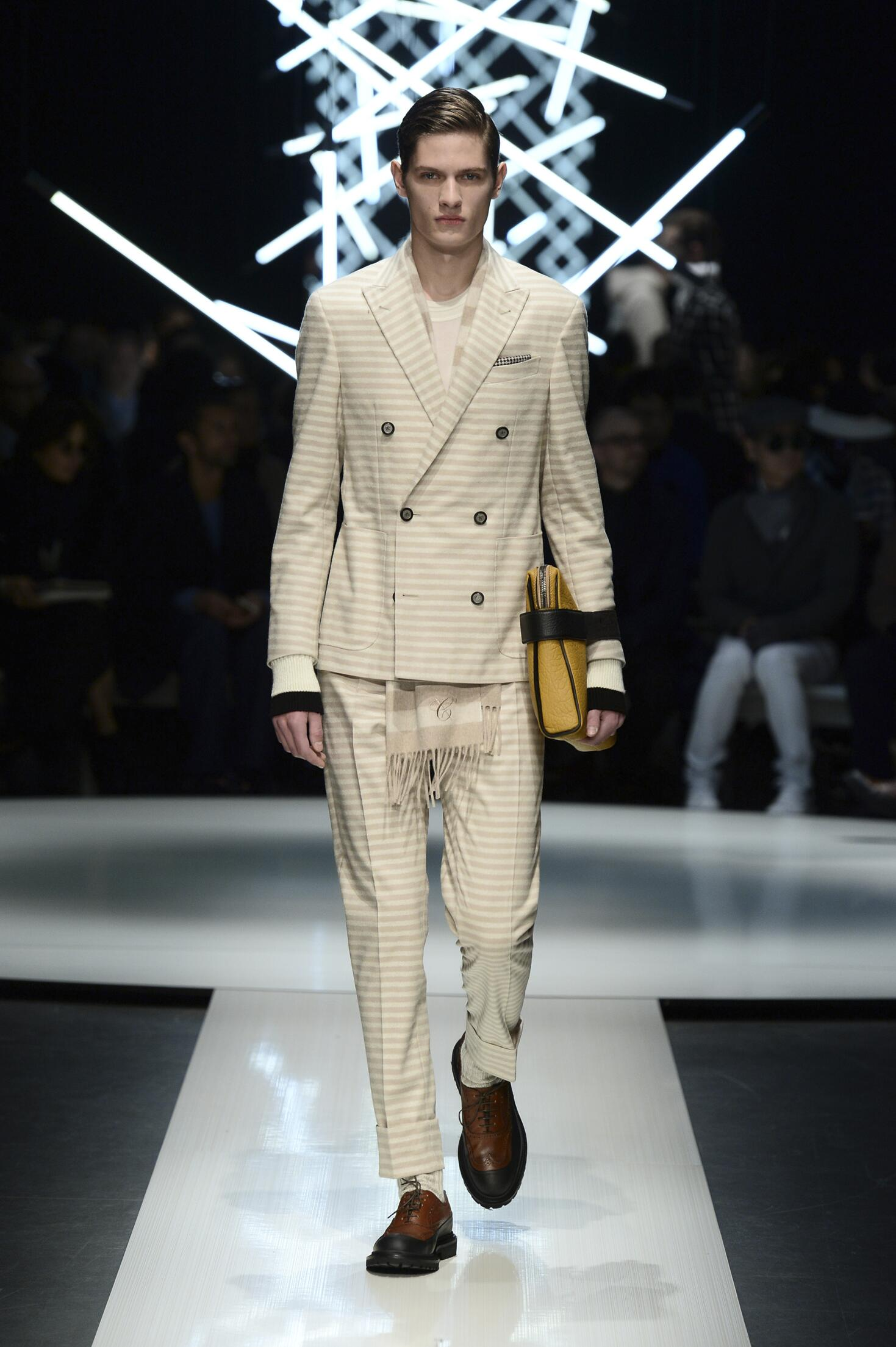Canali Collection Fashion Trends