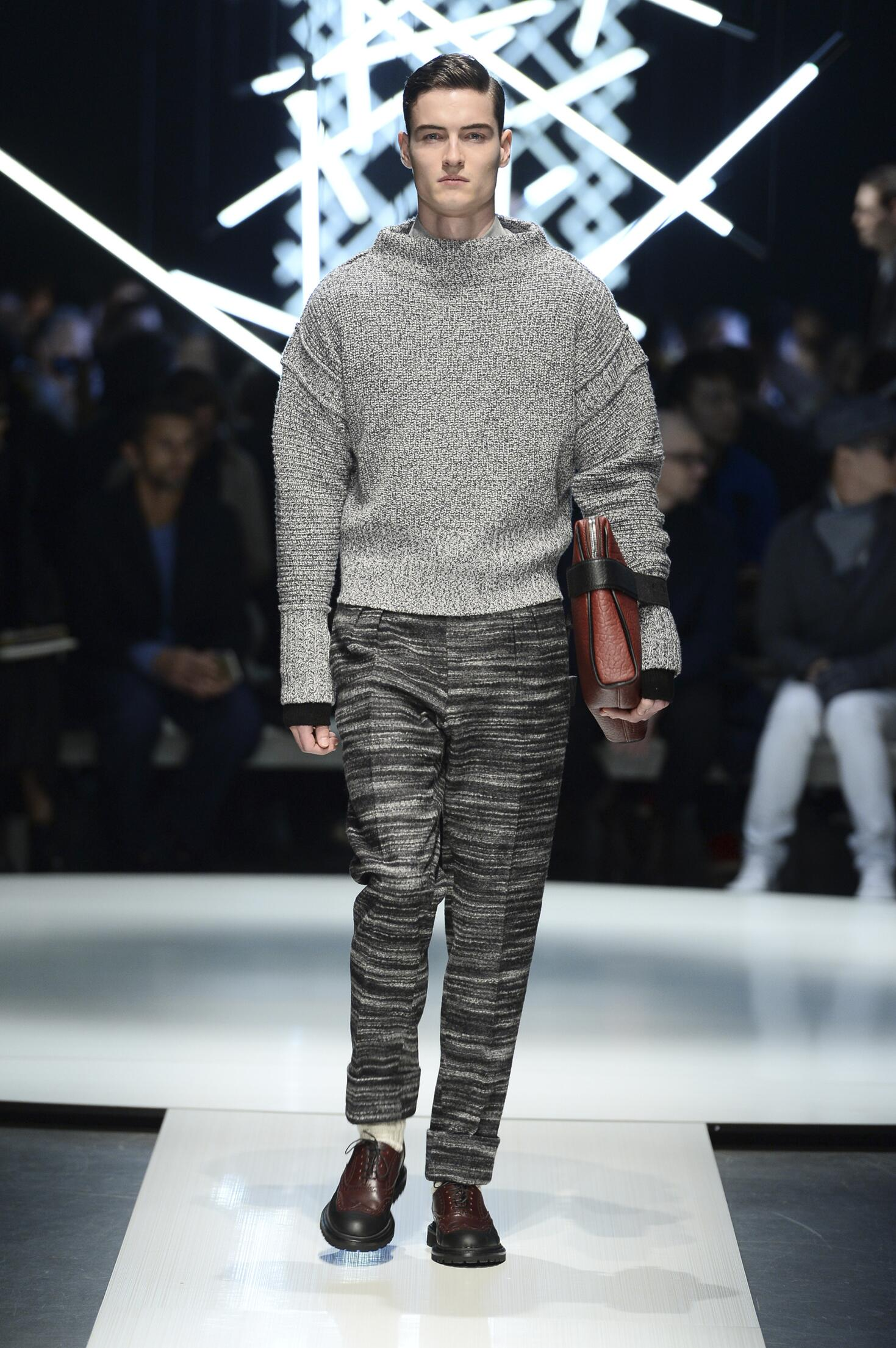Canali Collection Man 2015