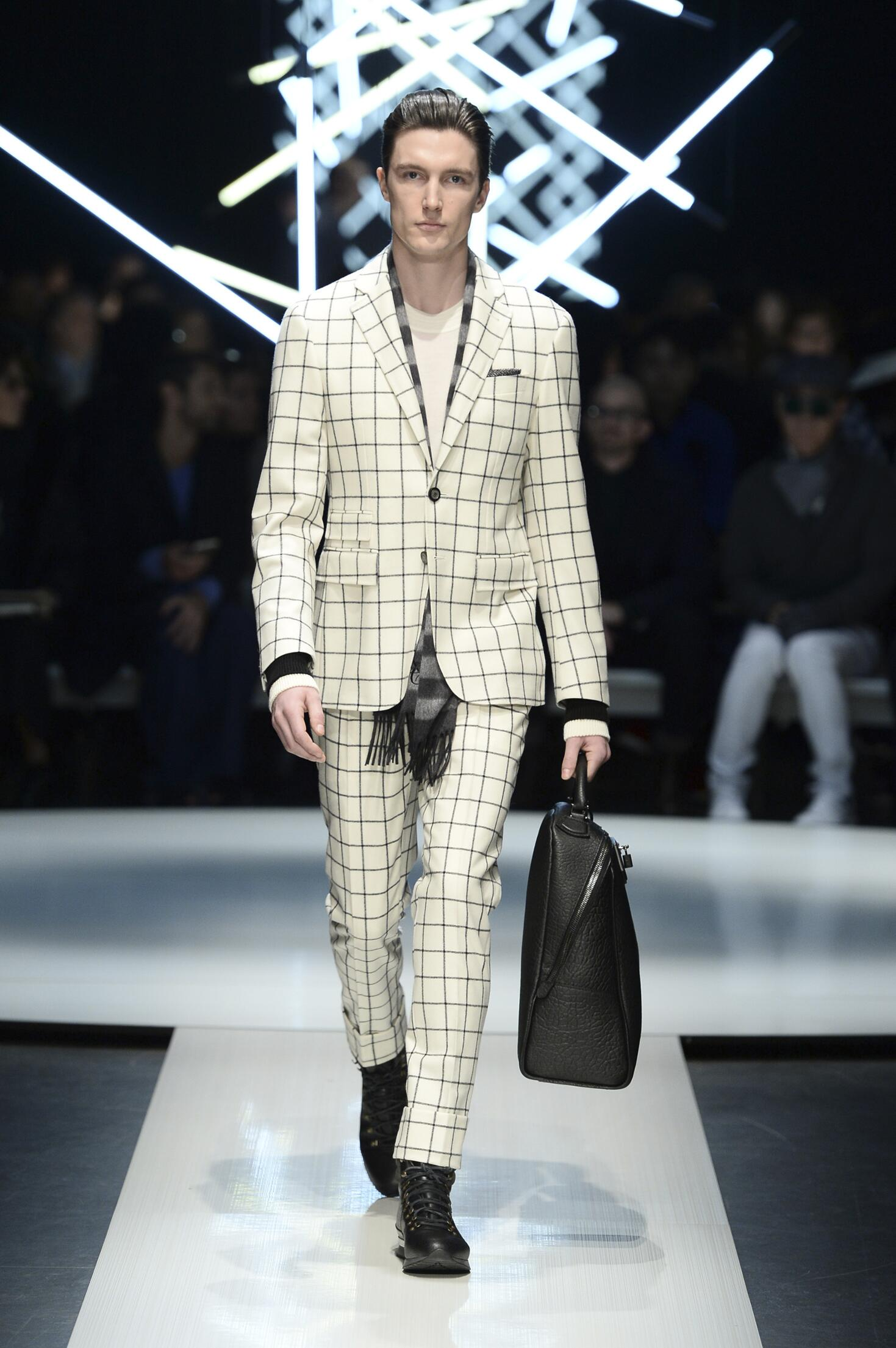 Canali Collection Man Milano Fashion Week