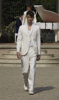 CORNELIANI SPRING SUMMER 2015 MEN'S COLLECTION – MILANO FASHION WEEK