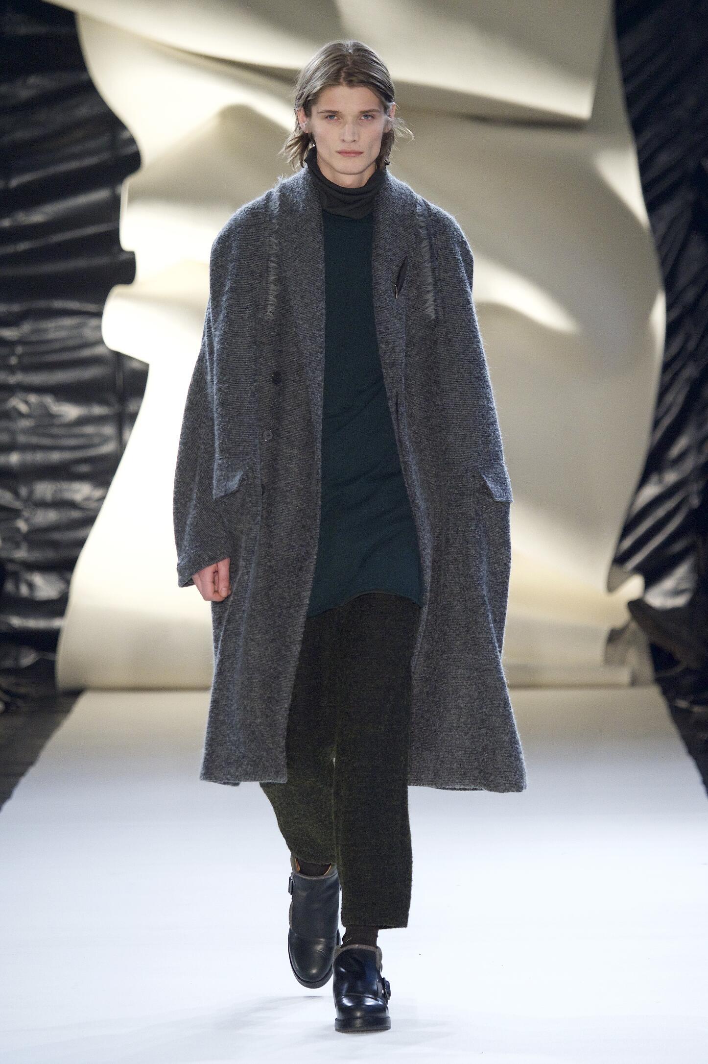 Damir Doma Collection Man Paris Fashion Week